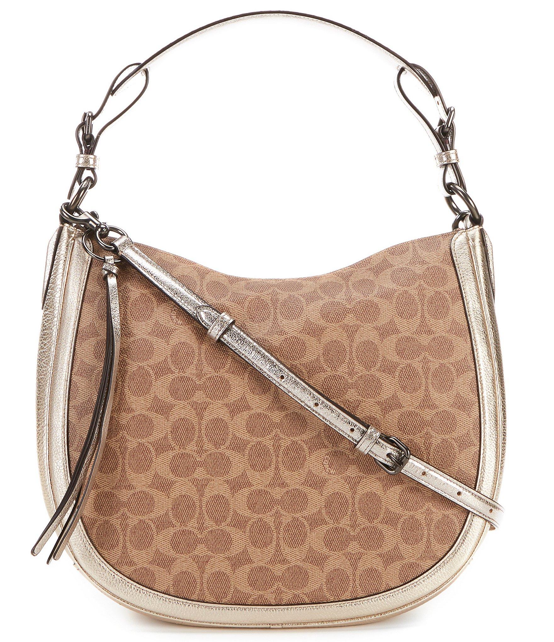 03fd5a2511e Silver Hobo Bags   Dillard s