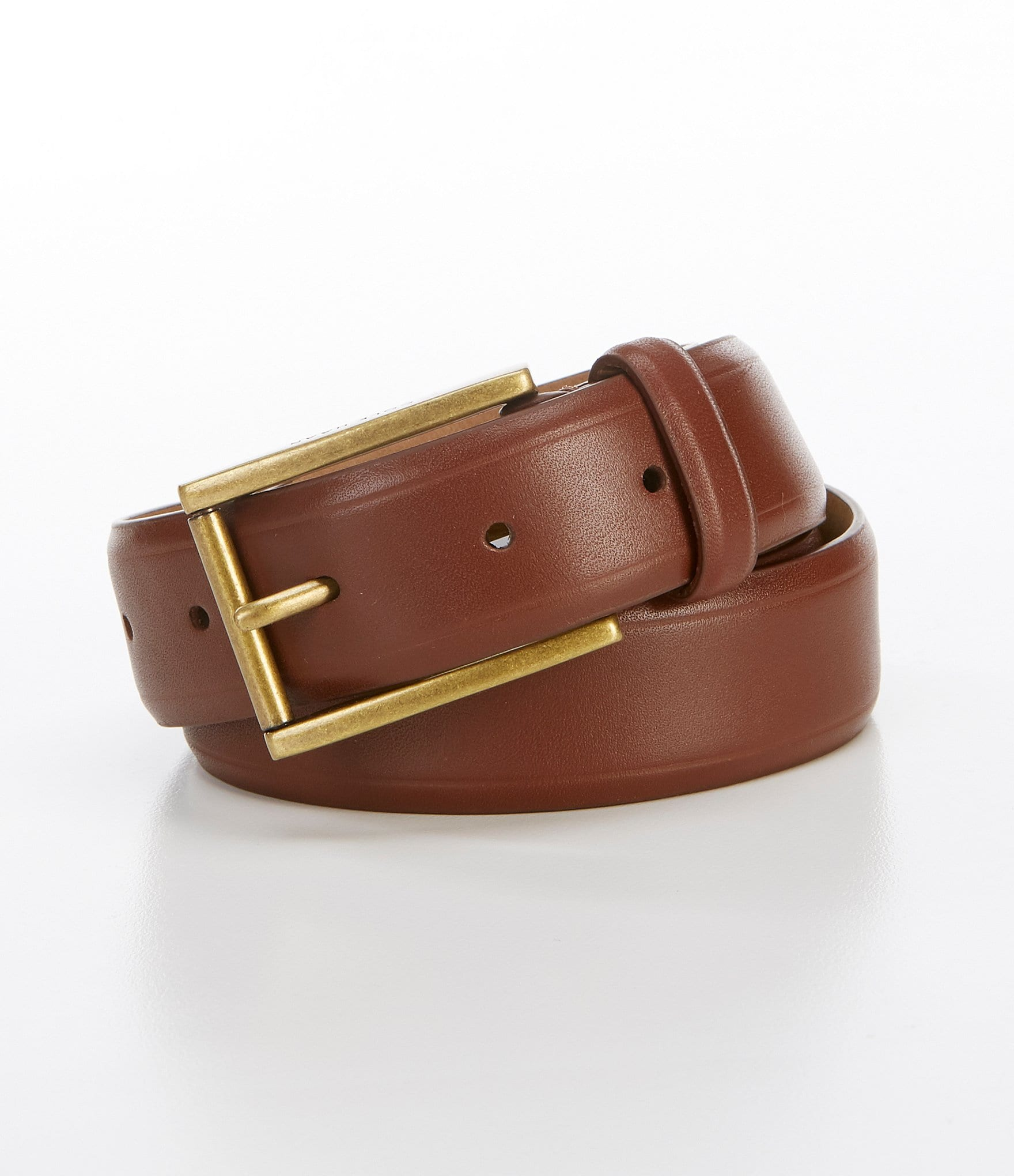 34d3d283f3 Brown Men's Belts, Hats, Wallets & Accessories | Dillard's