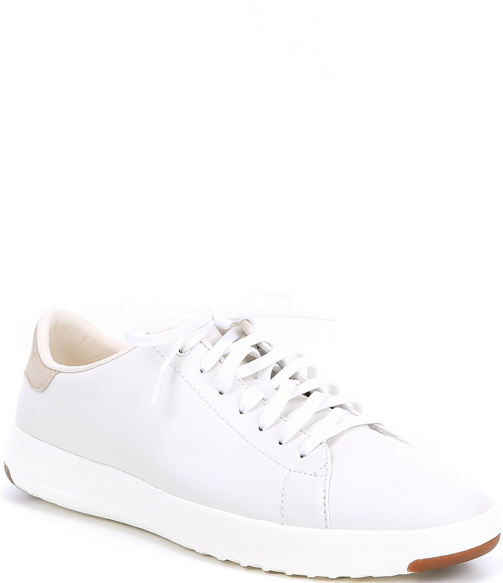 Cole Haan White Men's Shoes | Dillard's