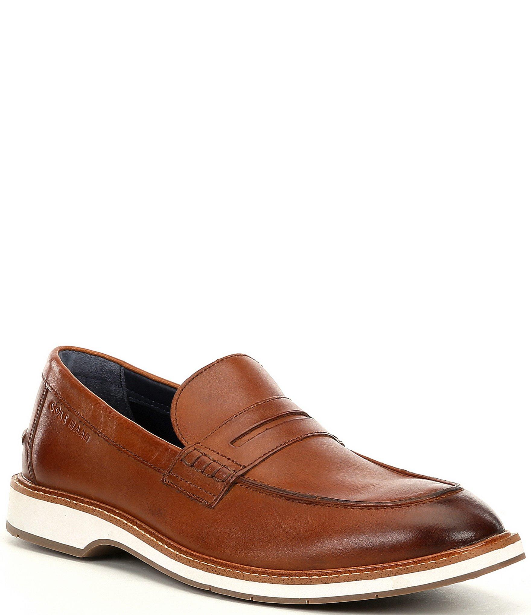 Cole Haan Men's Morris Leather Penny