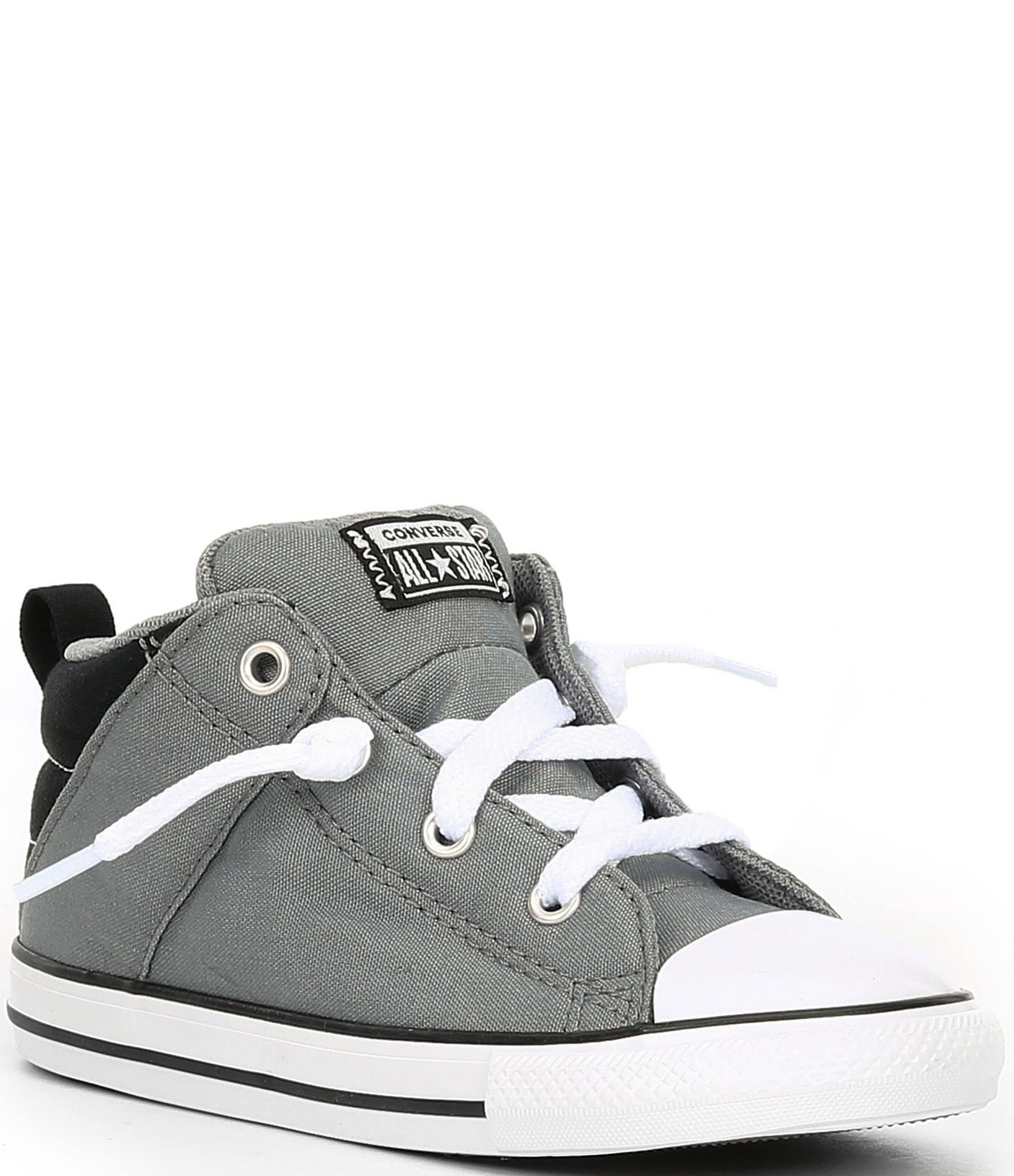 Star Axel Mid Sneakers (Infant