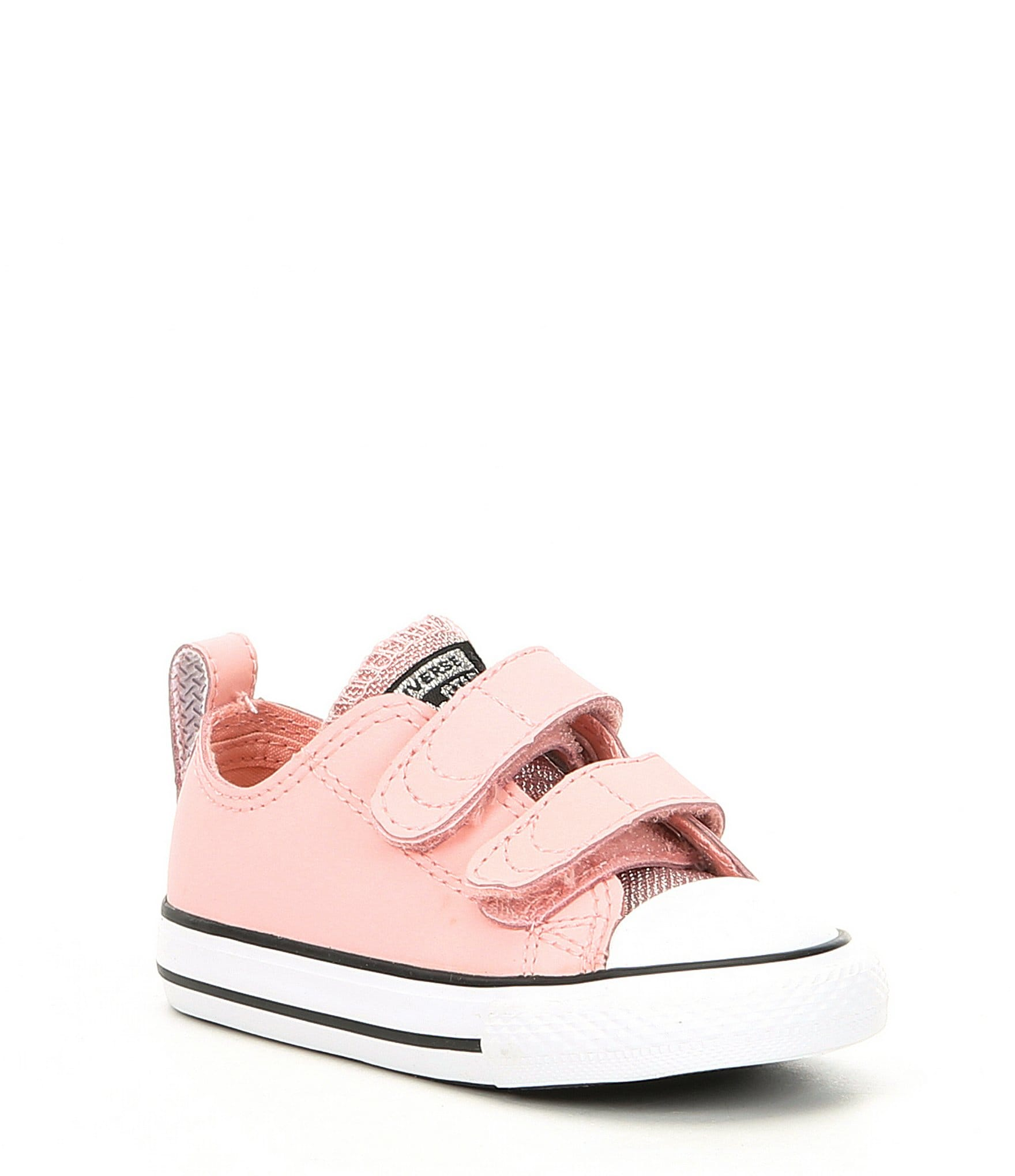 e98a48ae9bcd Pink Toddler Girls  Sneakers