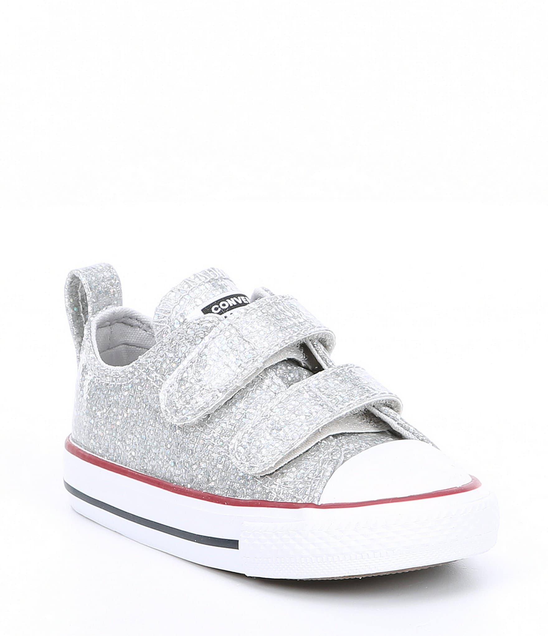 Converse Girls' Chuck Taylor All Star Oxford Sneaker