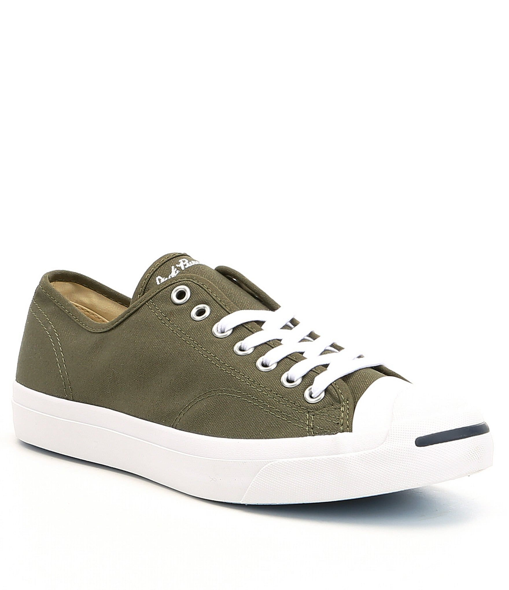Jack Purcell Mens Shoes