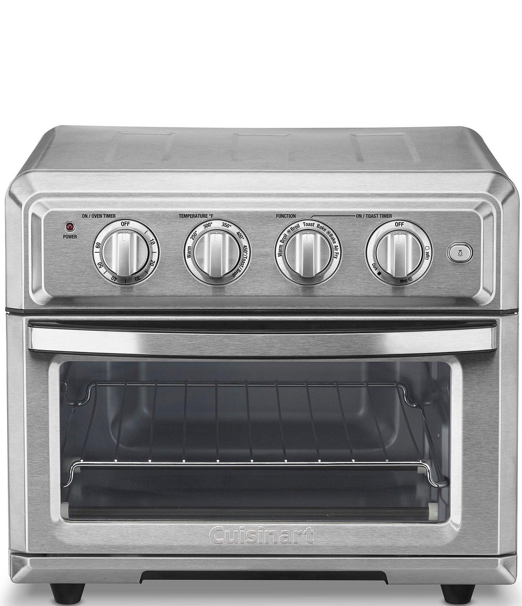 Cuisinart Air Fryer Toaster Oven Dillard S