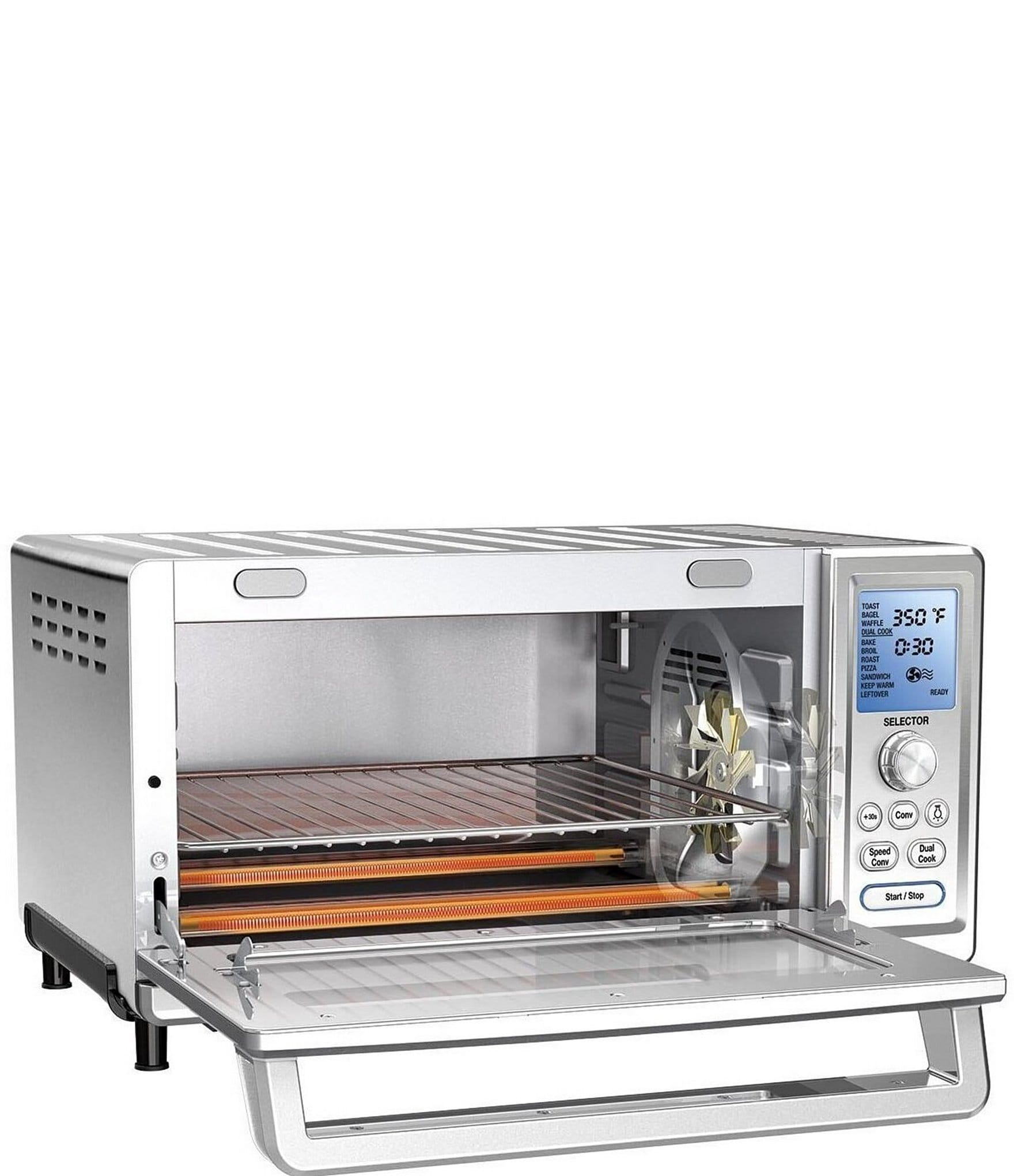 Cuisinart Chef's Convection Toaster Oven | Dillard's
