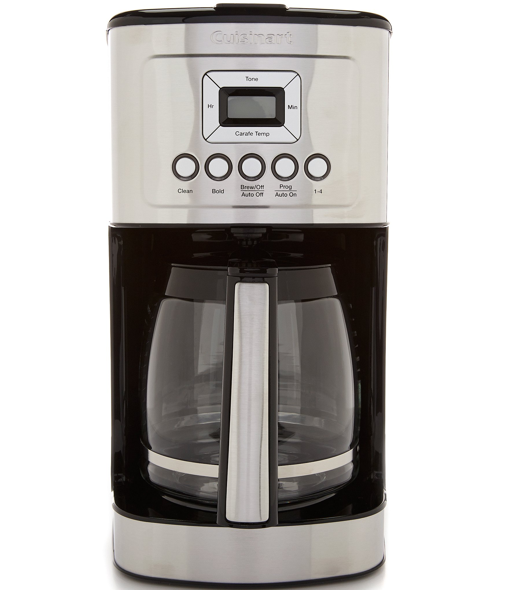 Cuisinart PerfectTemp 14-Cup Programmable Coffee Maker Dillards