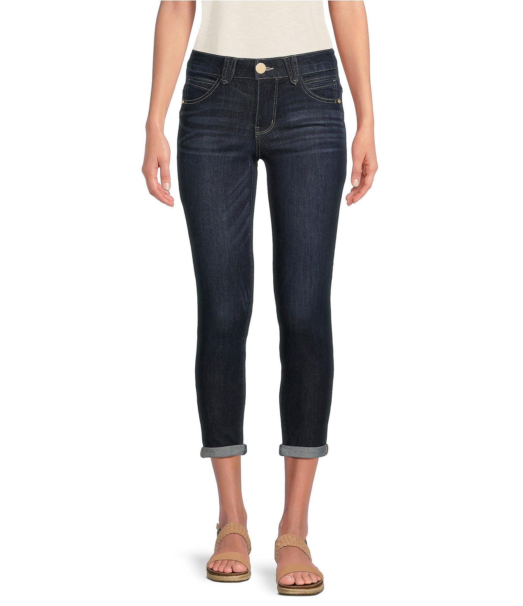 Women s Capris   Cropped Jeans  cc99aba65
