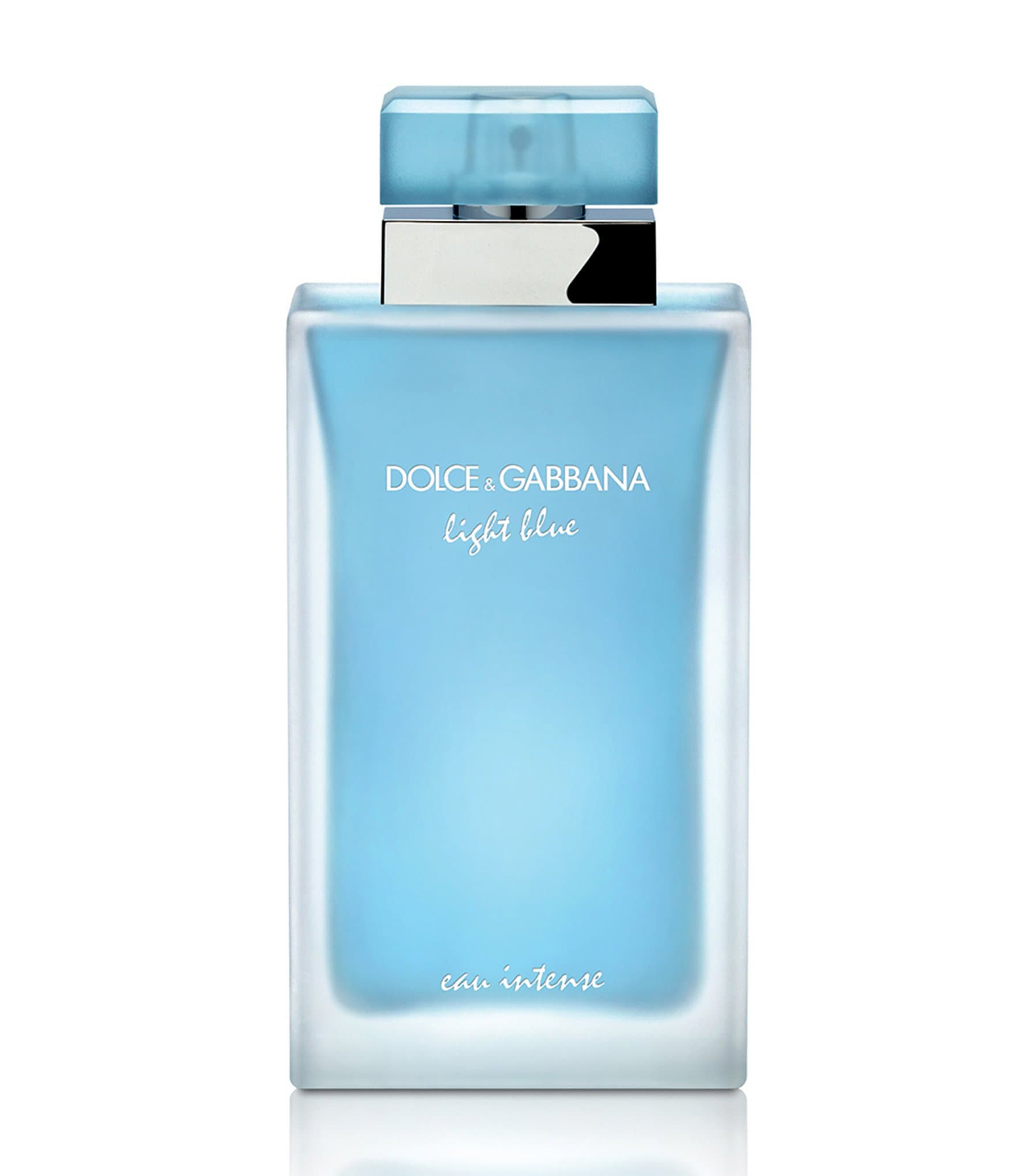 Dolce Amp Gabbana Light Blue Eau Intense Eau De Parfum Spray