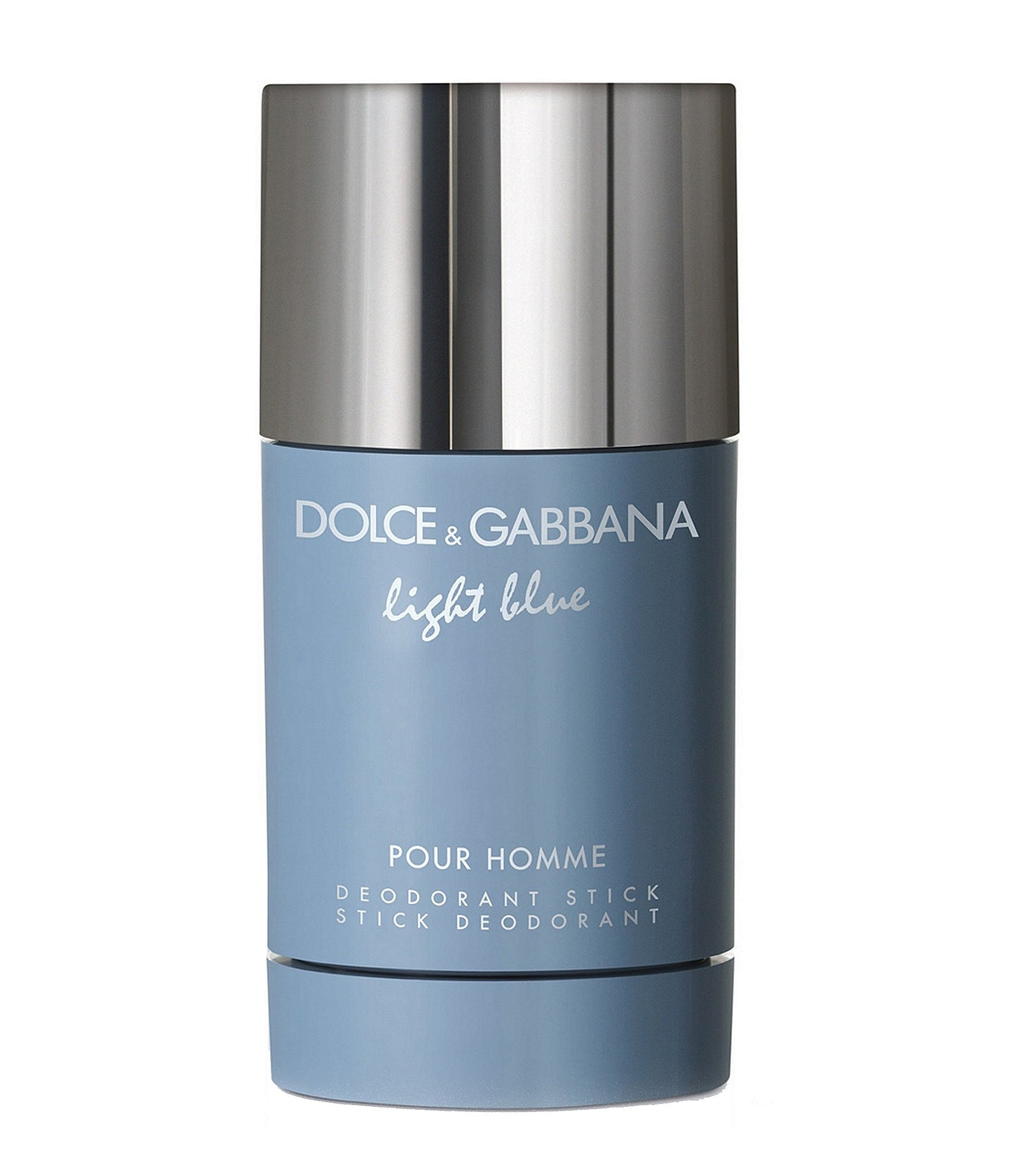 dolce gabbana light blue pour homme deodorant dillards. Black Bedroom Furniture Sets. Home Design Ideas