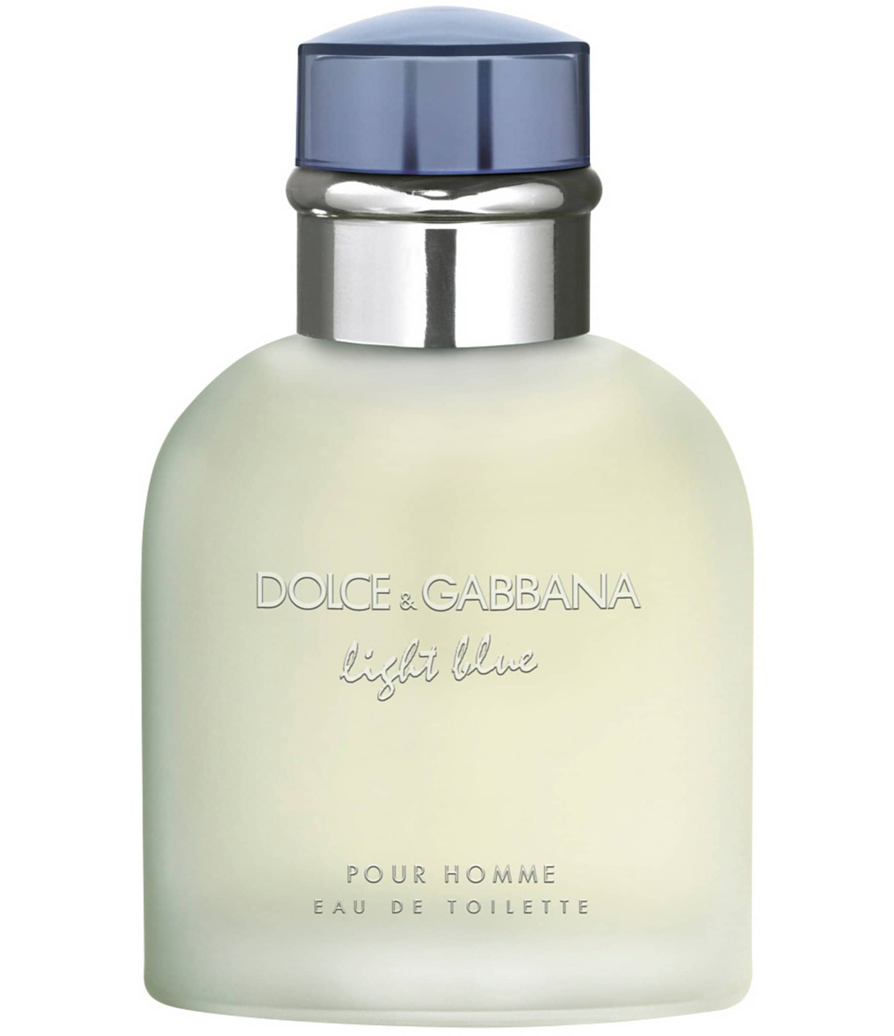dolce gabbana light blue pour homme eau de toilette spray dillards