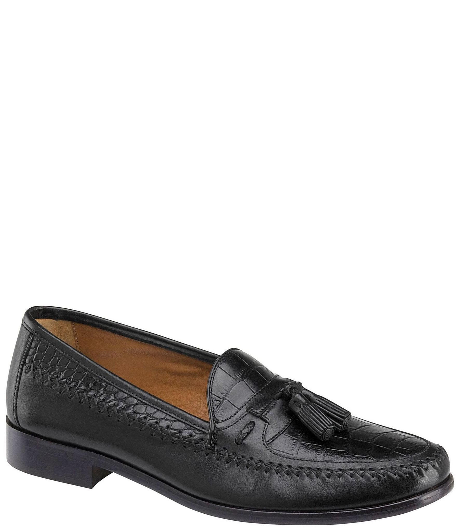 Domani Dress Shoes