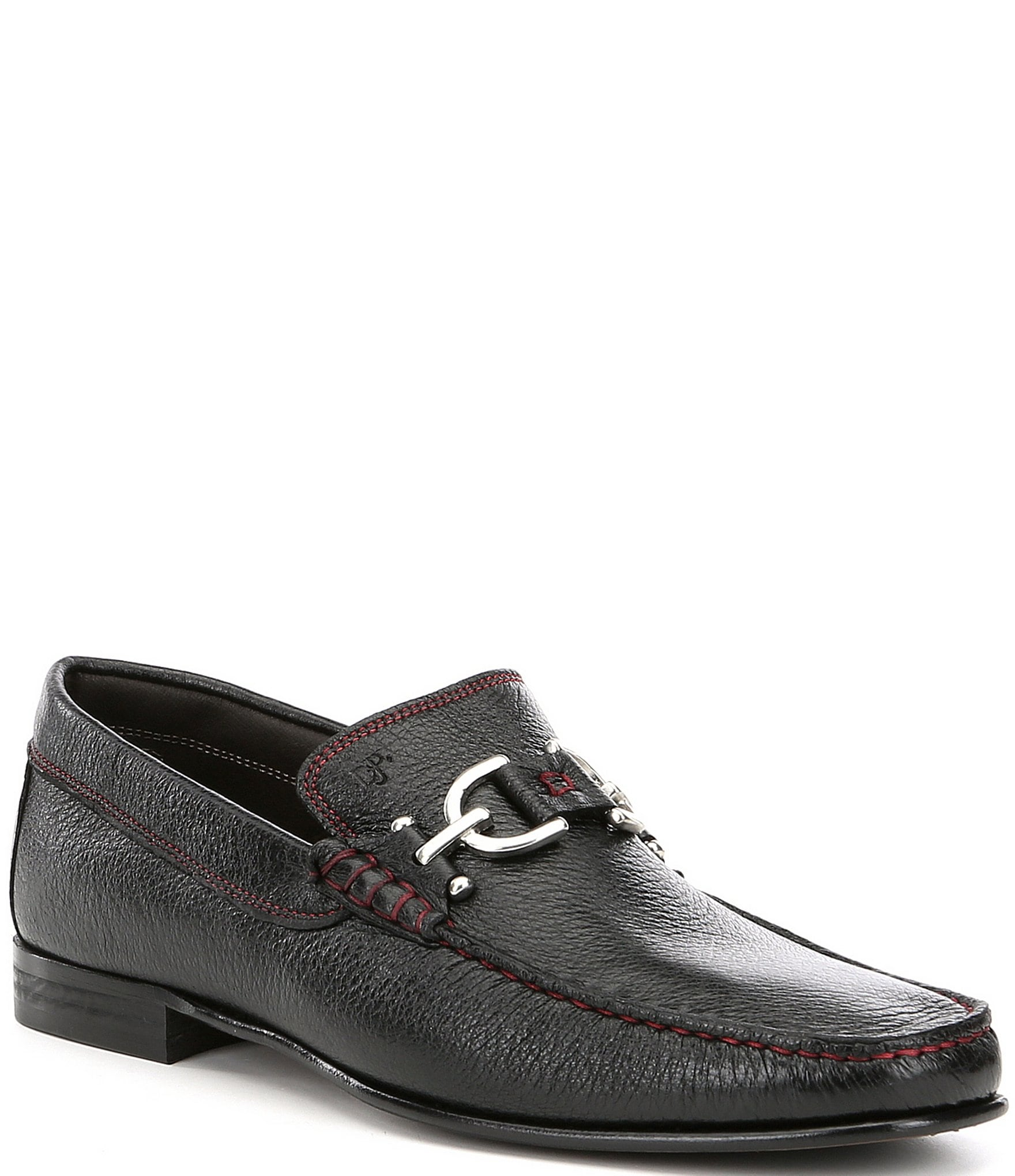 Donald J Pliner Mens Dacio2 Slip On Loafer