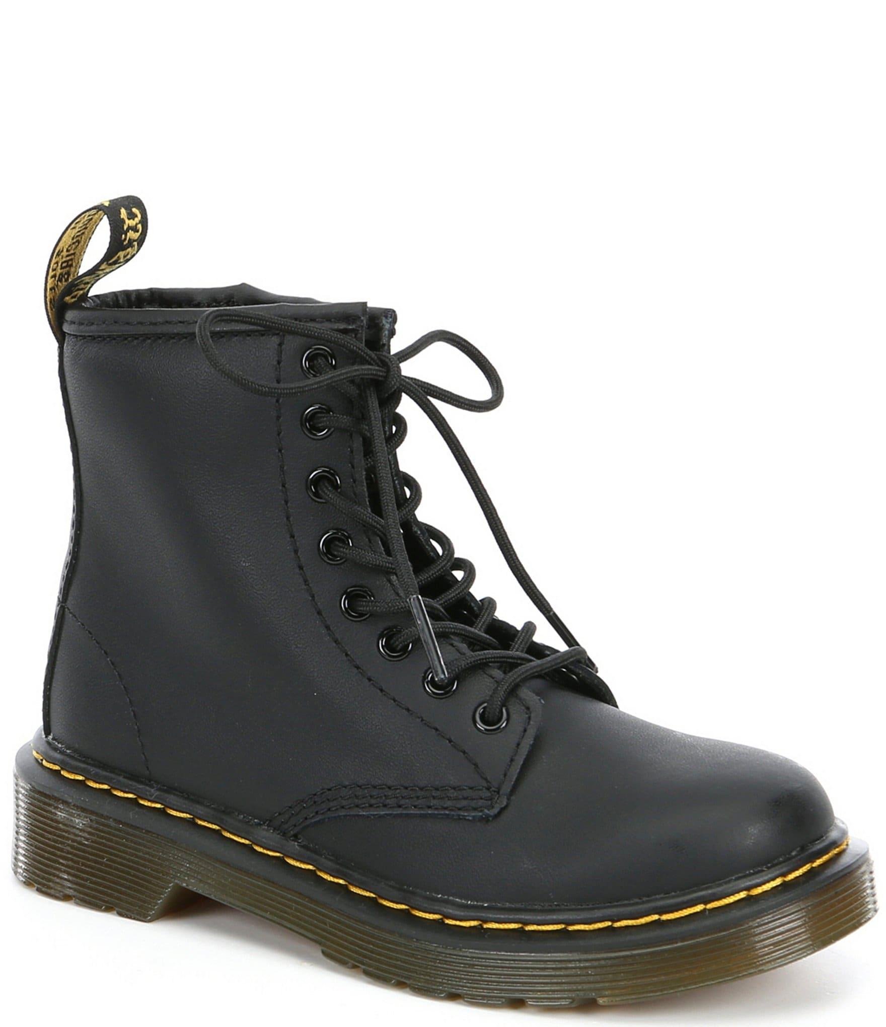 New Shoe Alert | Dr Martens 1460 Review + On Feet YouTube