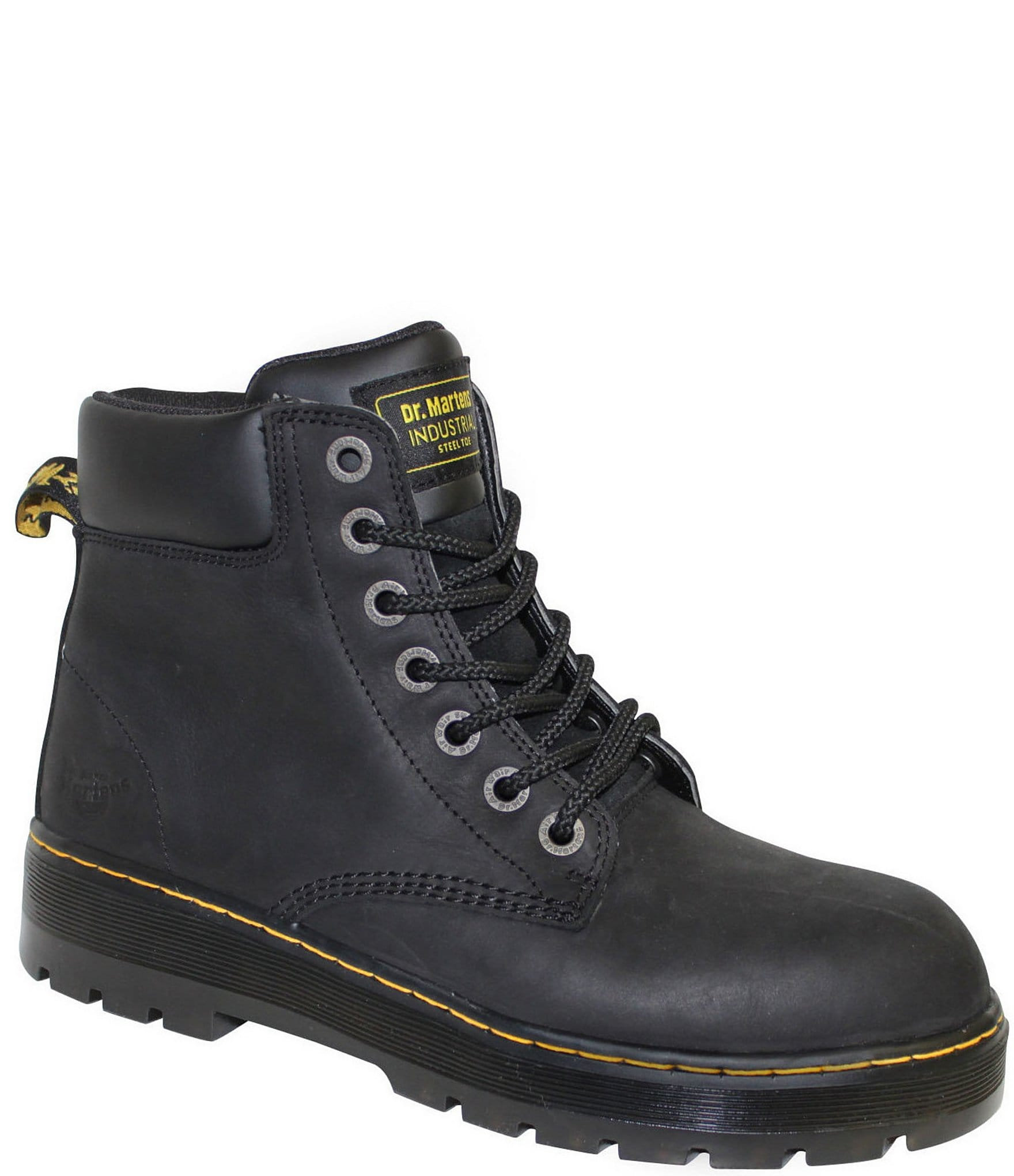dc640febe2c3f Dr. Martens Shoes