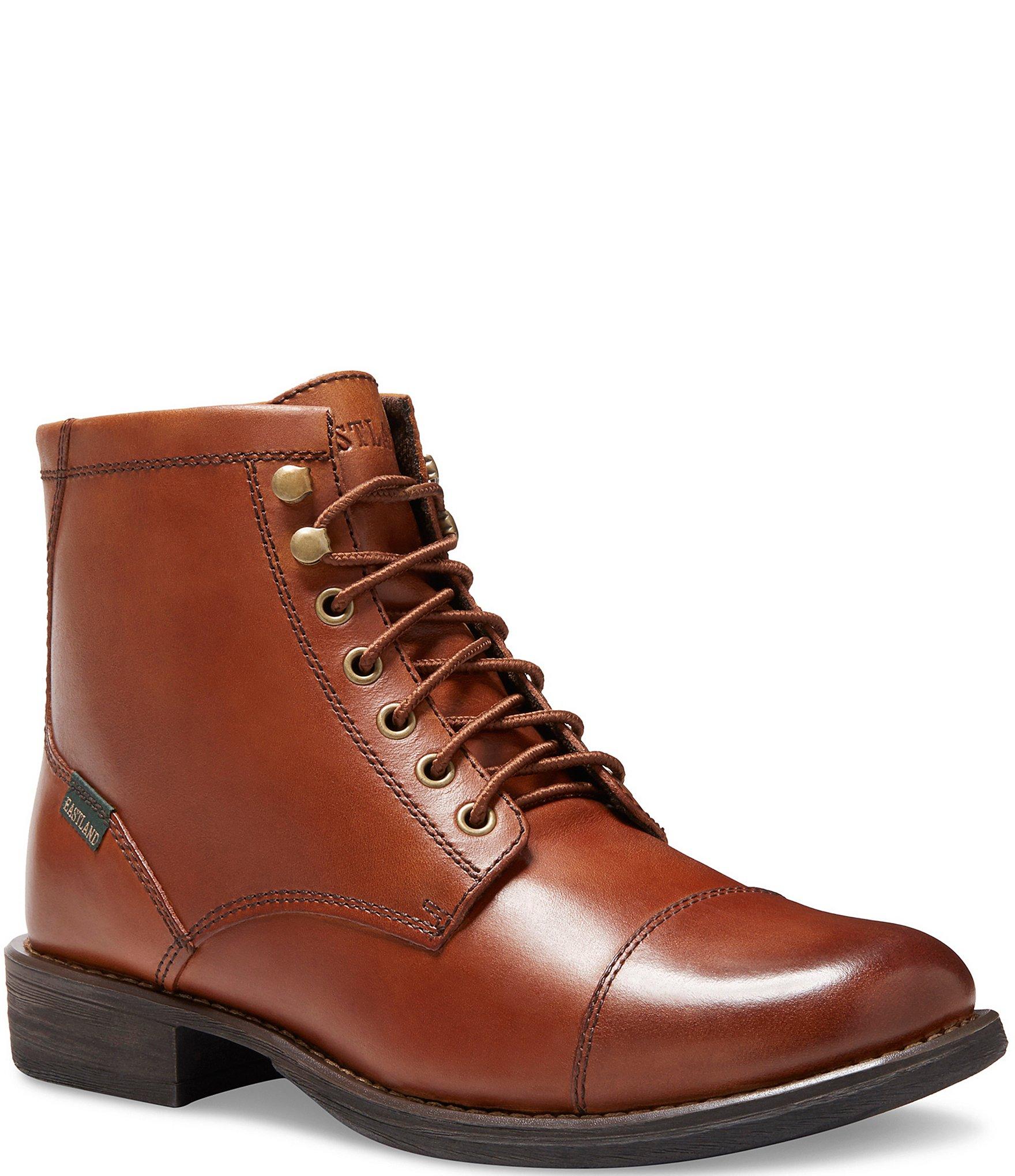 4ca3d5ecafe Eastland Men's High Fidelity Boot
