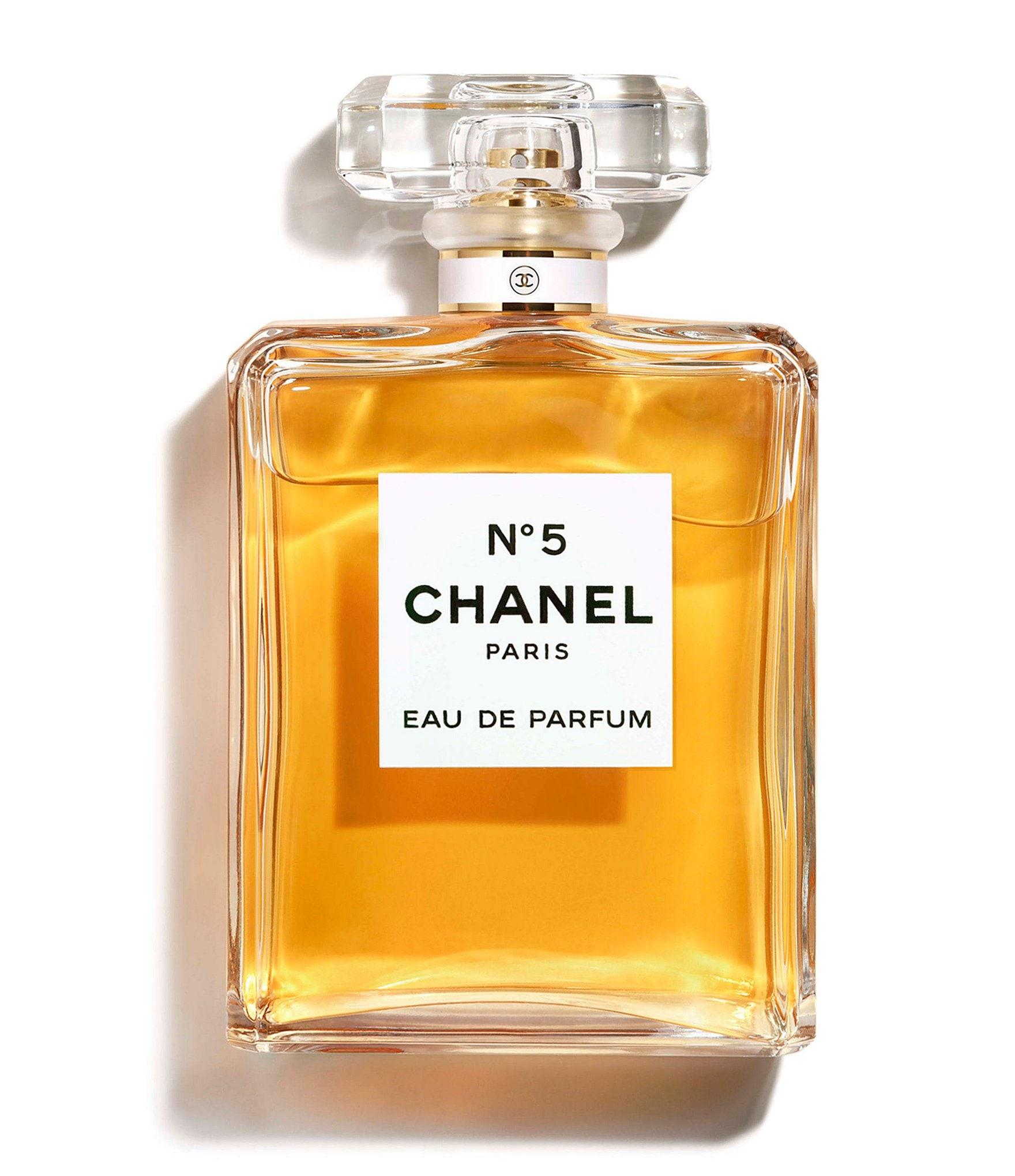 848360ab071 Chanel CHANEL N°5 EAU DE PARFUM SPRAY
