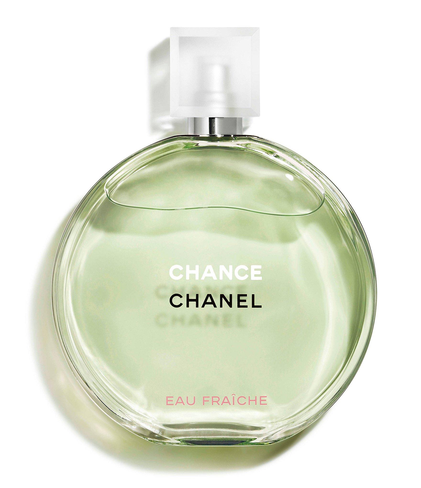c1f932b1 Chanel CHANEL CHANCE EAU FRAÎCHE EAU DE TOILETTE SPRAY   Dillard's