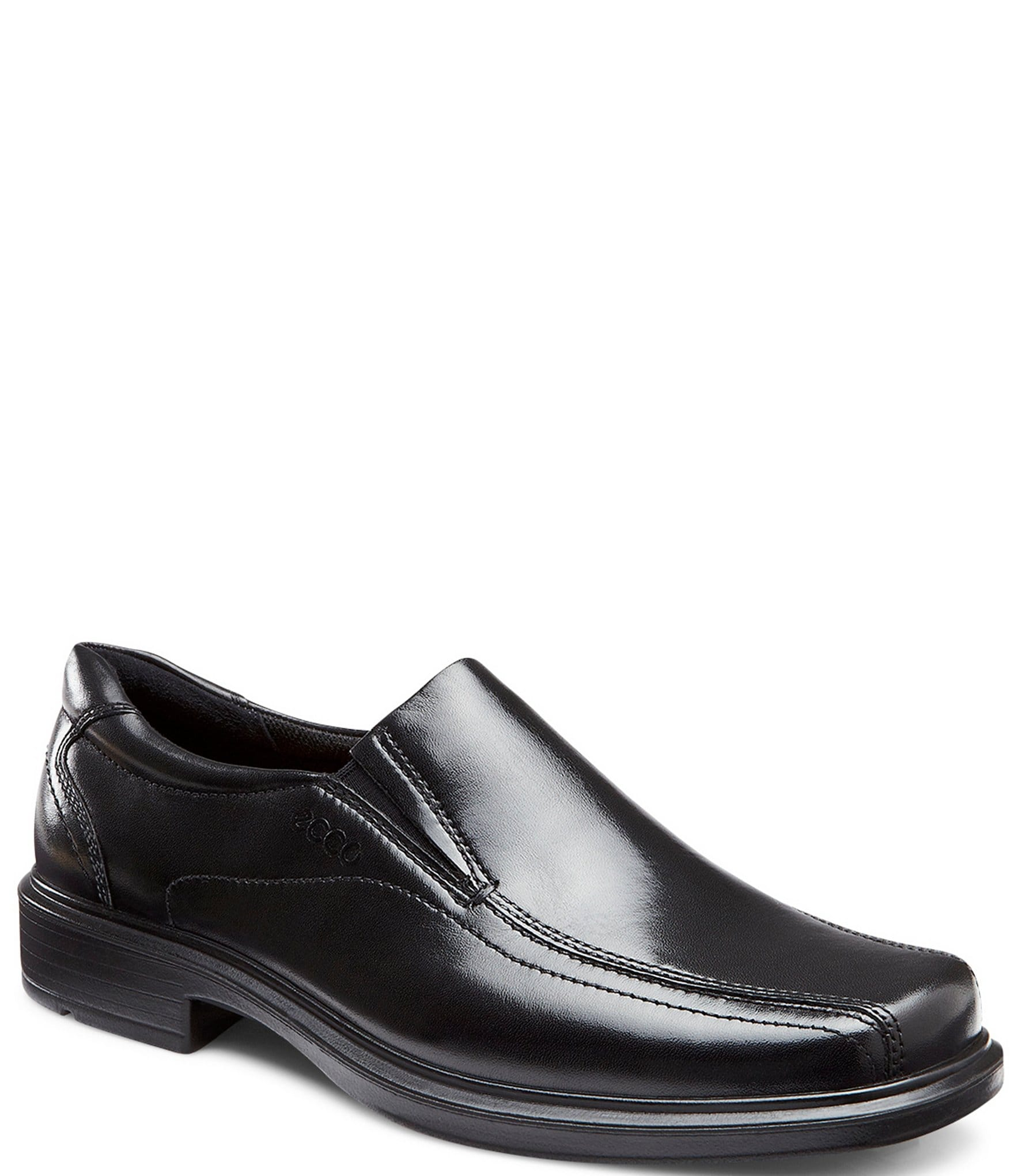 0666f6fc ECCO Men's Helsinki Slip-On Loafers