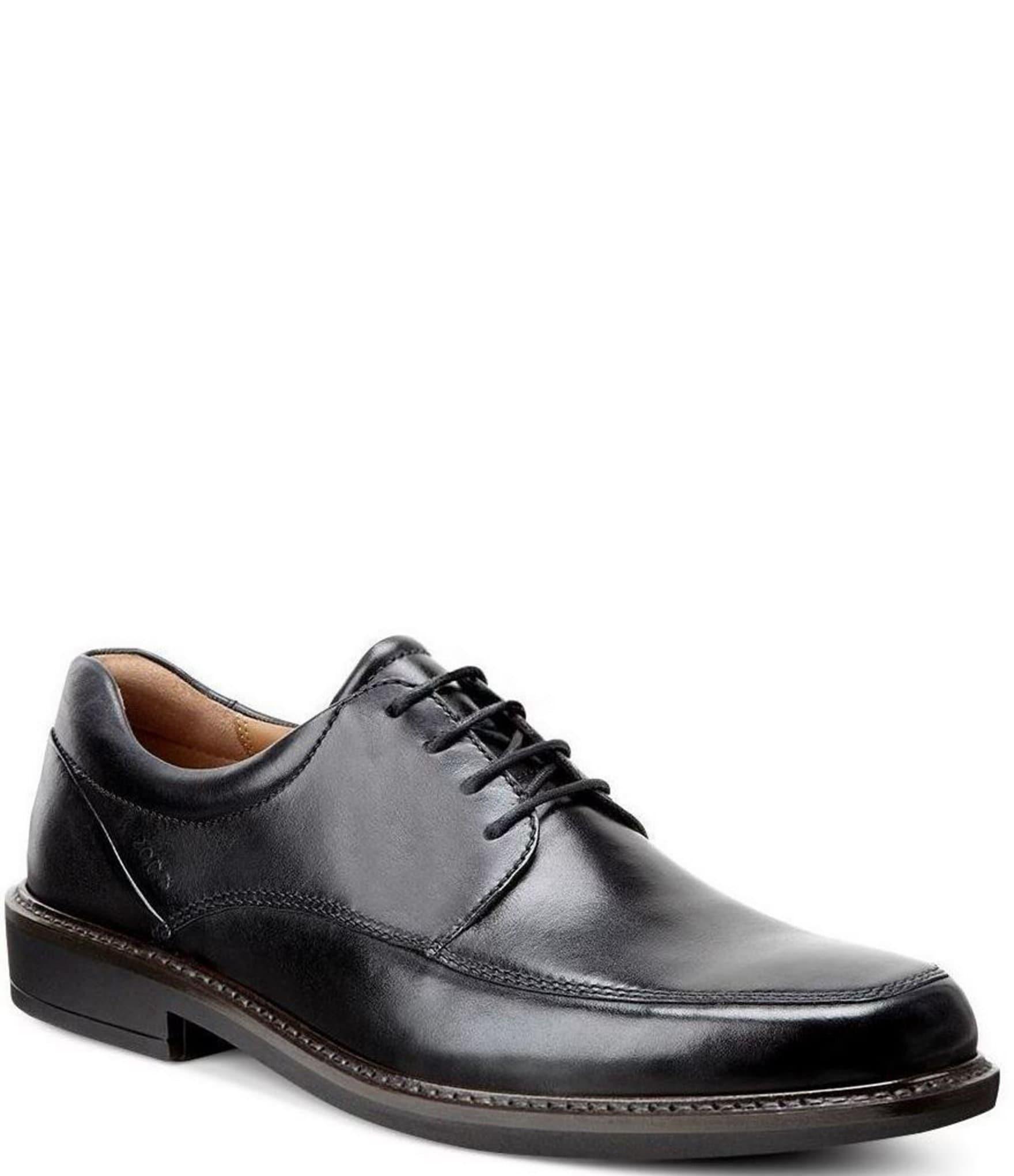 ECCO Men's Holton Apron Toe Dress Shoes | Dillard's