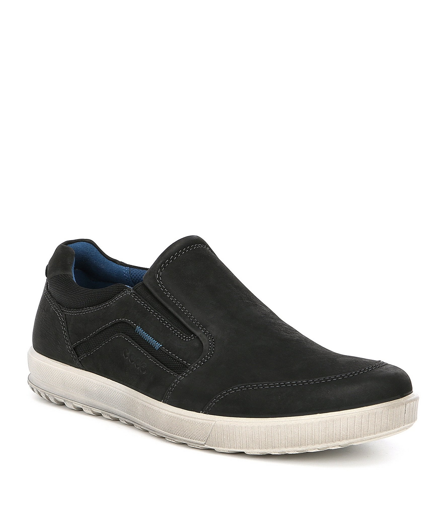 Ecco Ennio Shoes Slip Ons