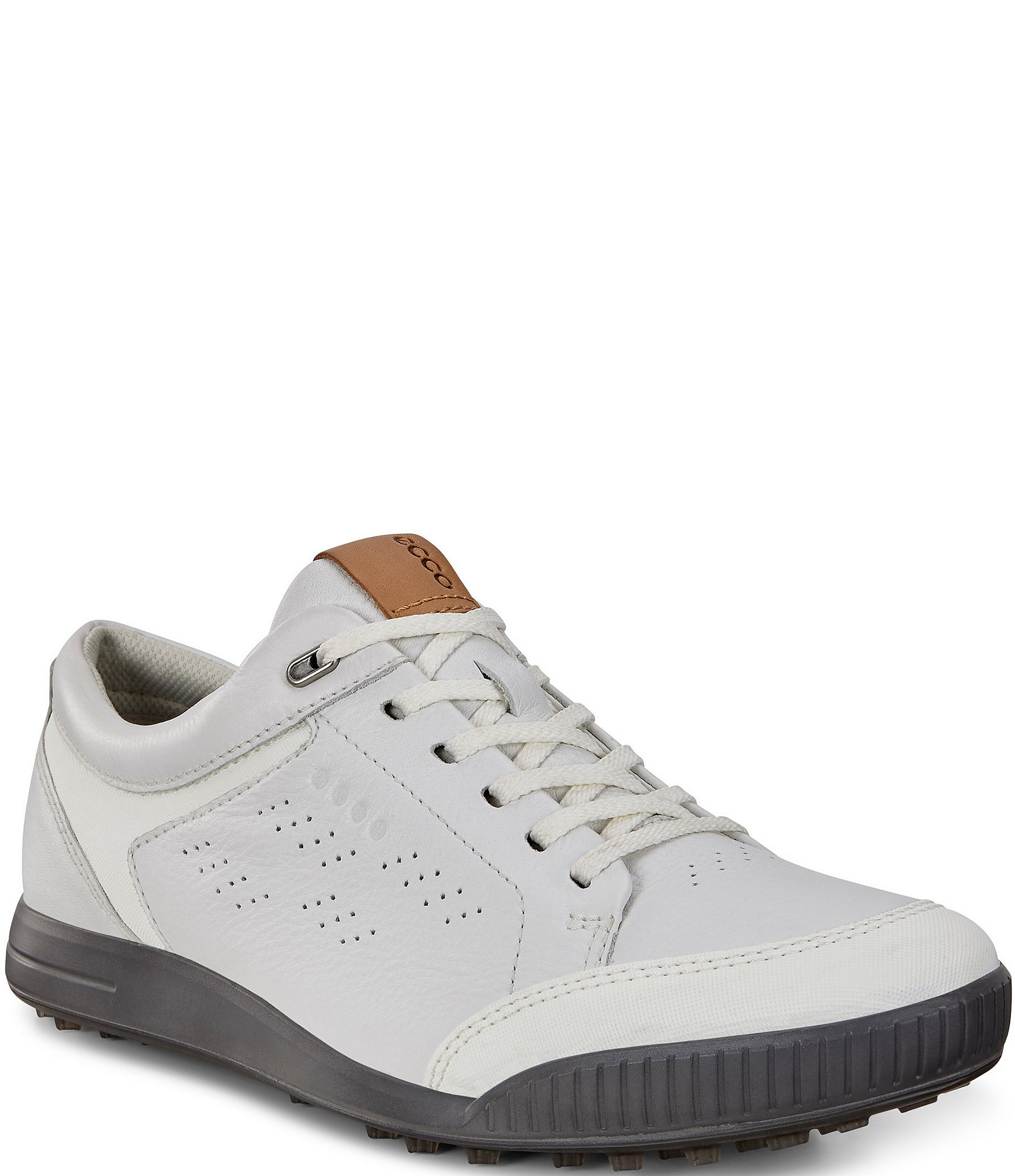 ecco leather shoes