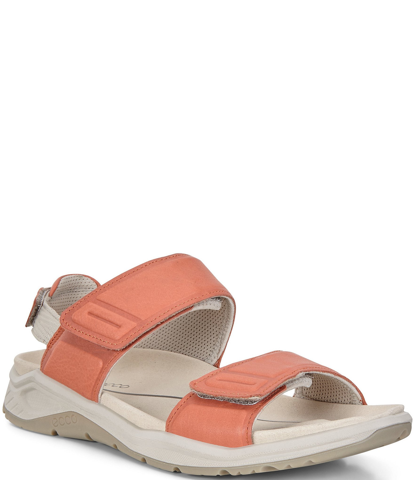 ECCO X Trinsic Leather Sandals
