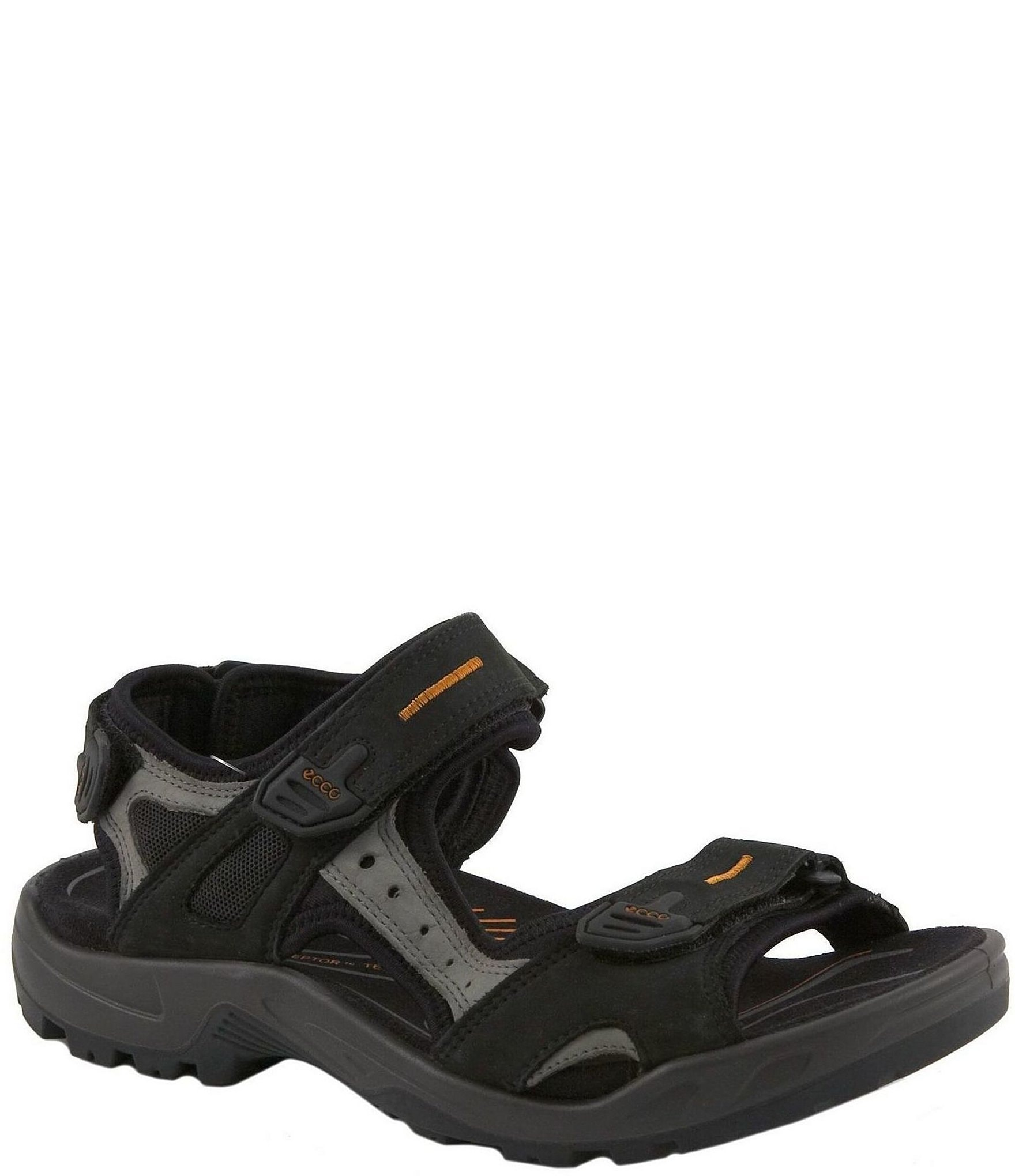 3321e00d5d9 ECCO Men s Yucatan Sandals
