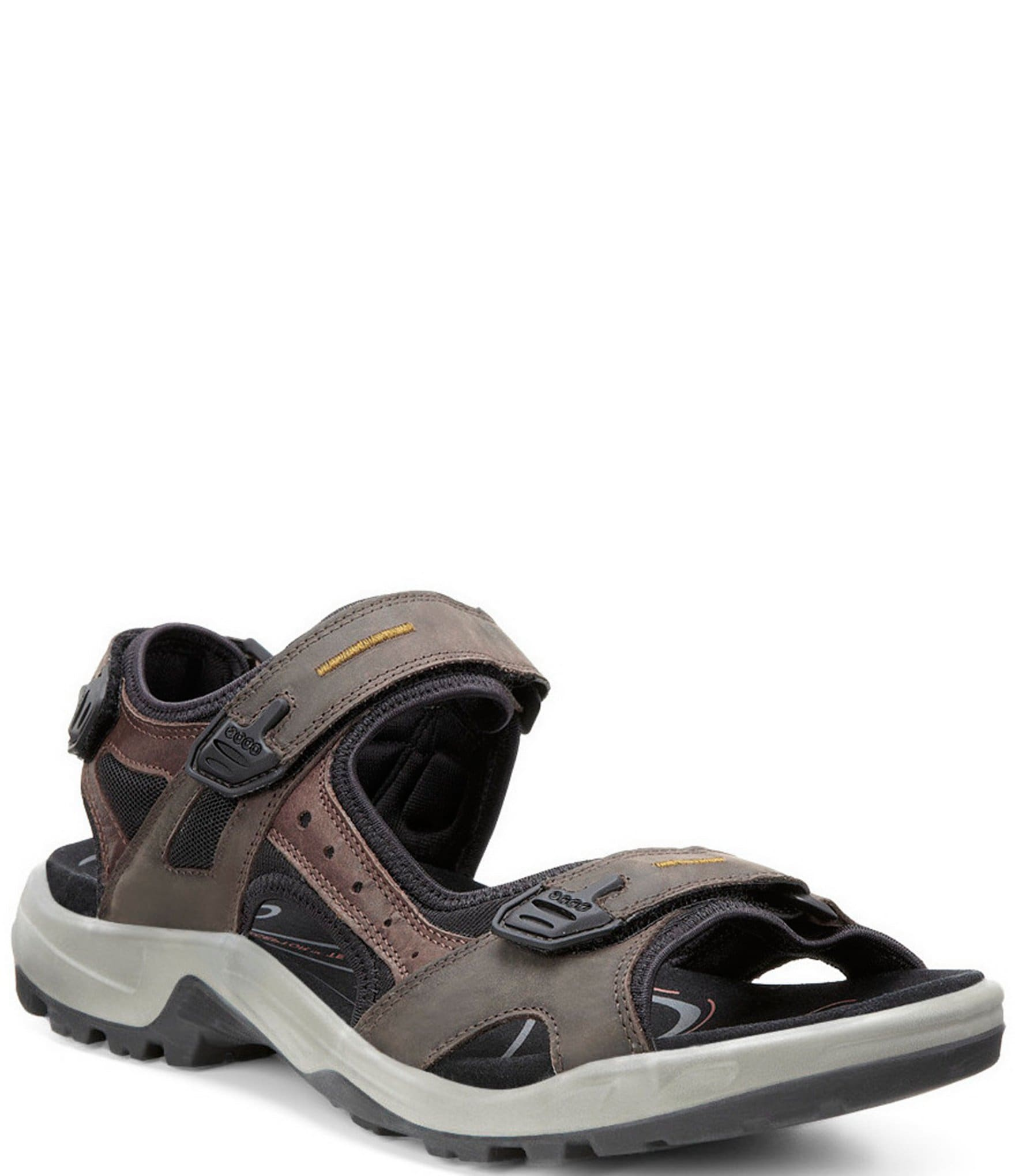 676c6b7cc ECCO Men s Yucatan Sandals