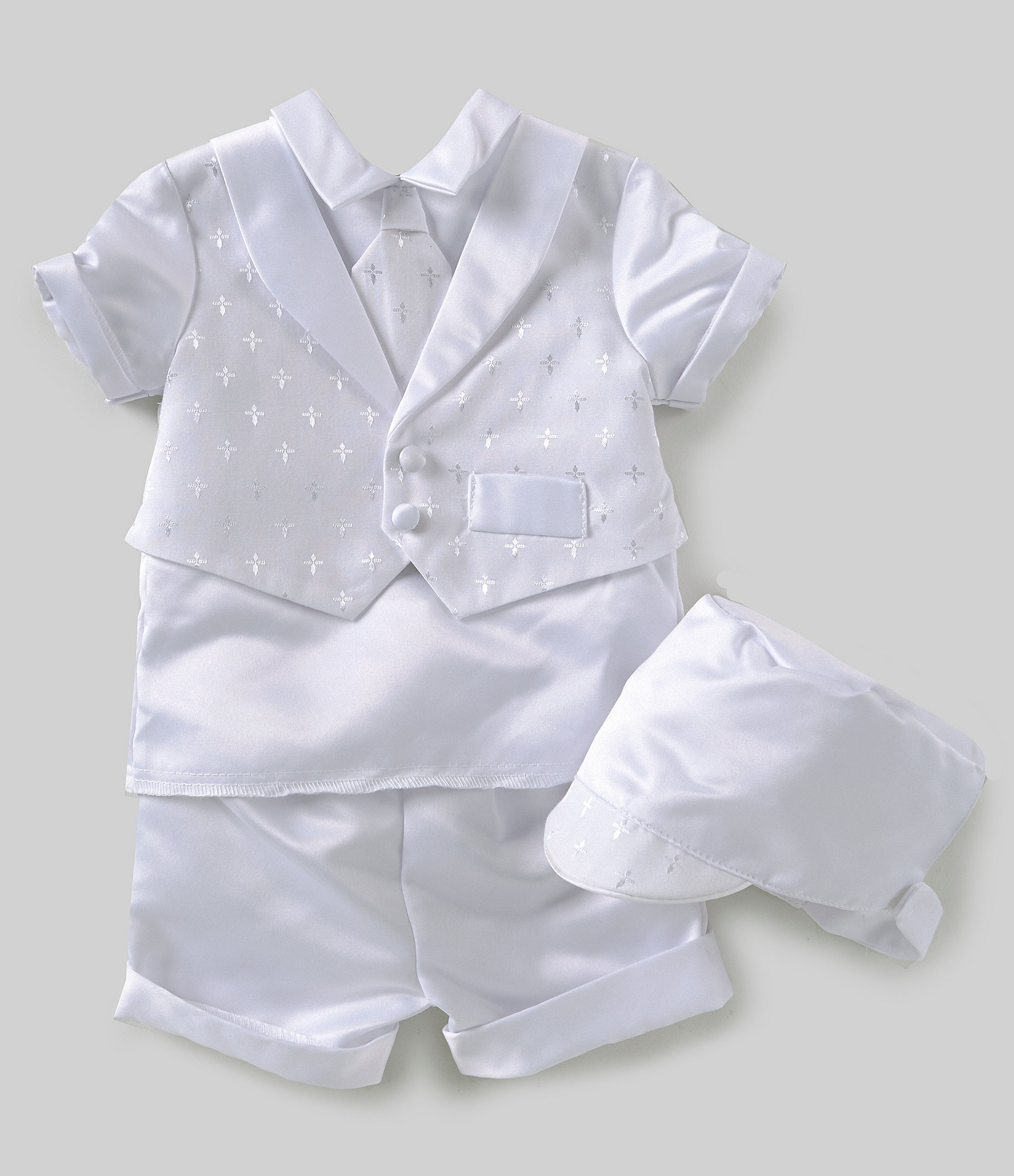 4902c80be Baby Boy Outfits & Clothing Sets | Dillard's