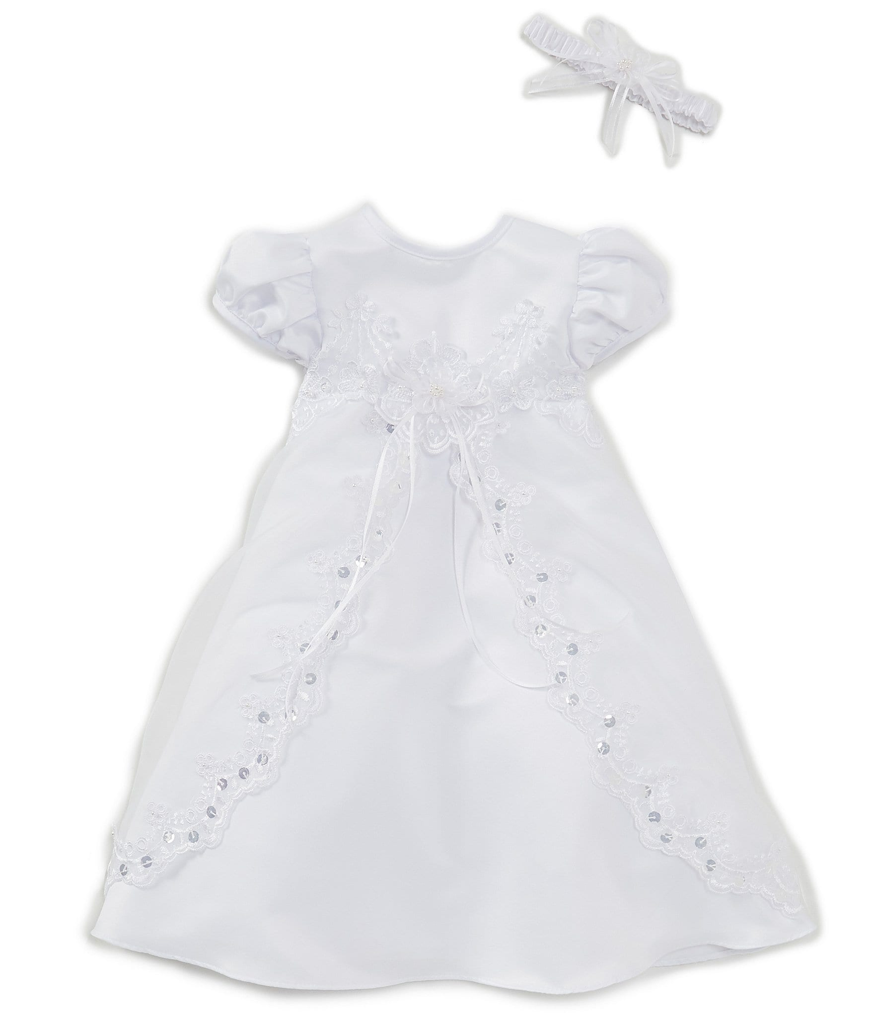 9fe6334fb Baby Girl Clothing | Dillard's