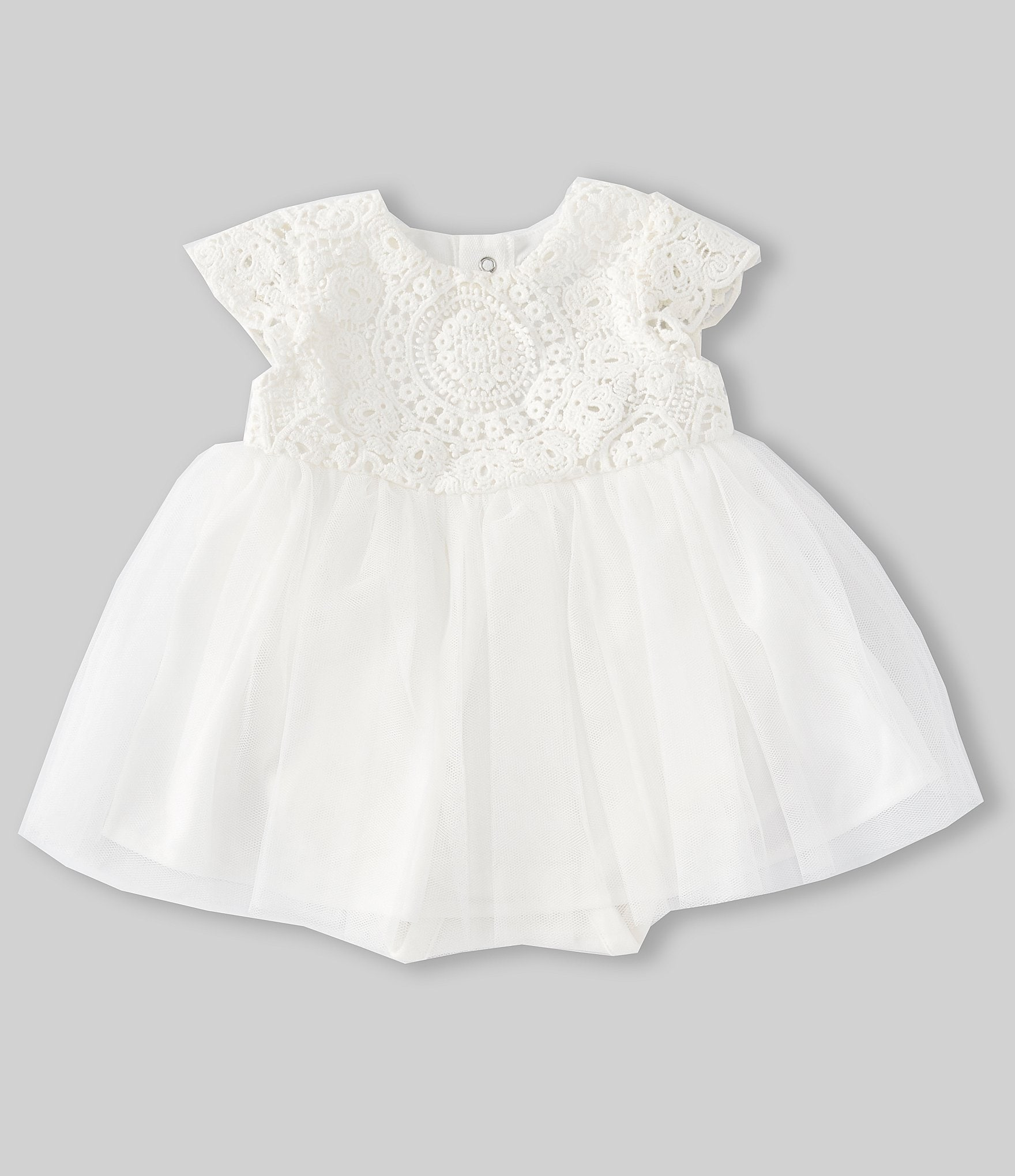 7440bfcce Baby Girl Clothing | Dillard's
