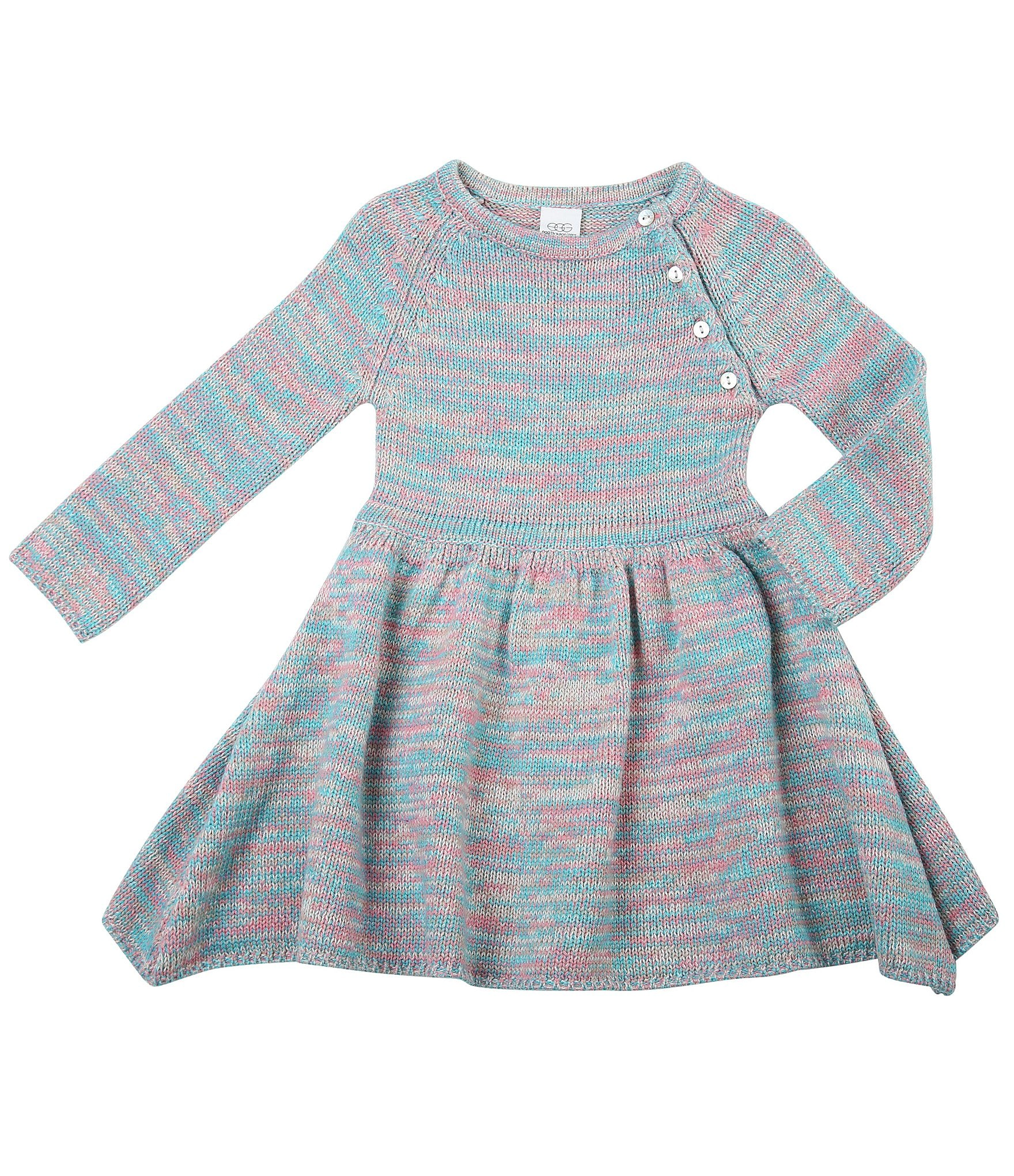 2T Girls Sweater Dress. Pre-Owned. Mac Baaa 2 2T Sweater NEW Ivory Wool Long Sleeve Pullover Pink Blue Flowers Girl. Brand New · Size:2T · Pullover. $ Buy It Now +$ shipping. SPONSORED. Red Christmas Girls' Santa Tunic Sweater 2T Alex Stevens Holiday Santa Claus.