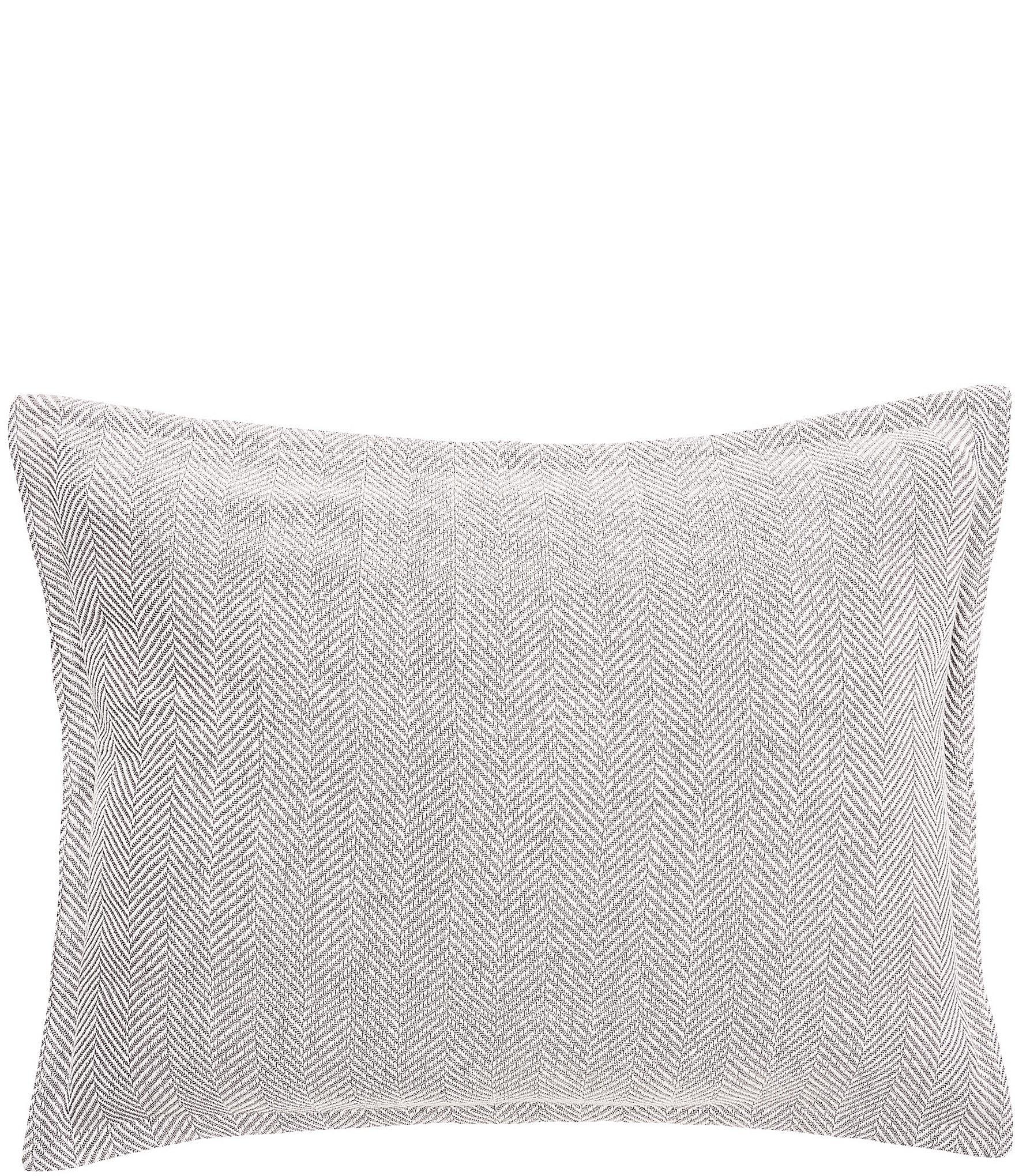 Grey Pillow Shams Dillard S