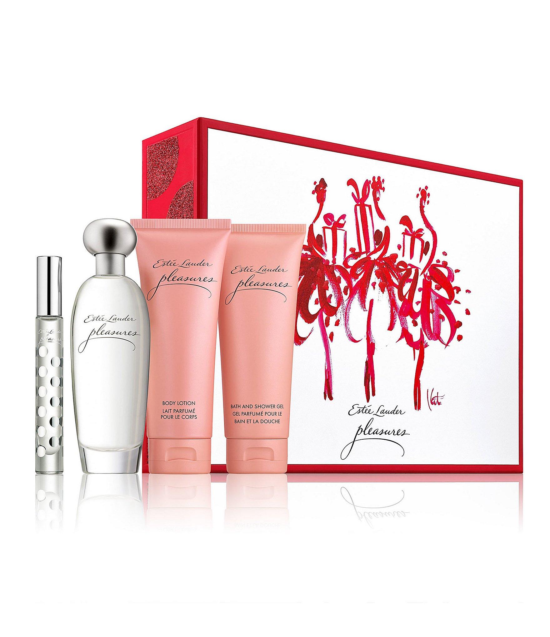 Estee Lauder Pleasures Favorite Destination Gift Set | Dillards