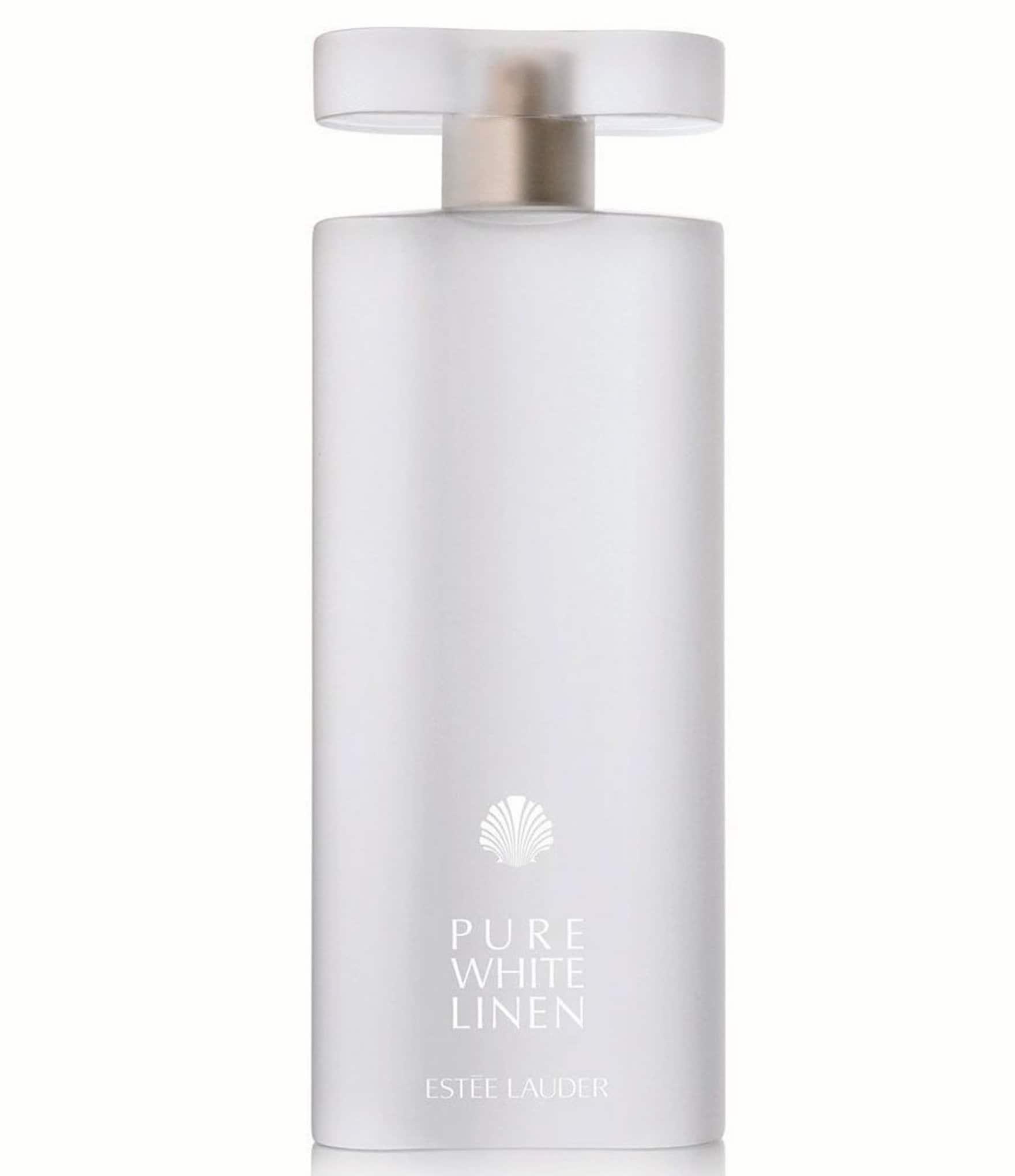 Est 233 E Lauder Pure White Linen Eau De Parfum Spray Dillards