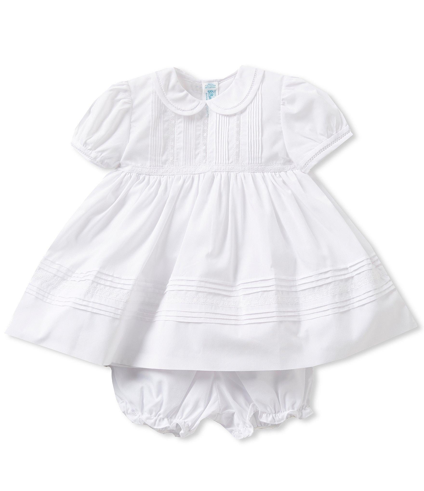 4b362c052552 Feltman Brothers Baby Girl Dresses | Dillard's