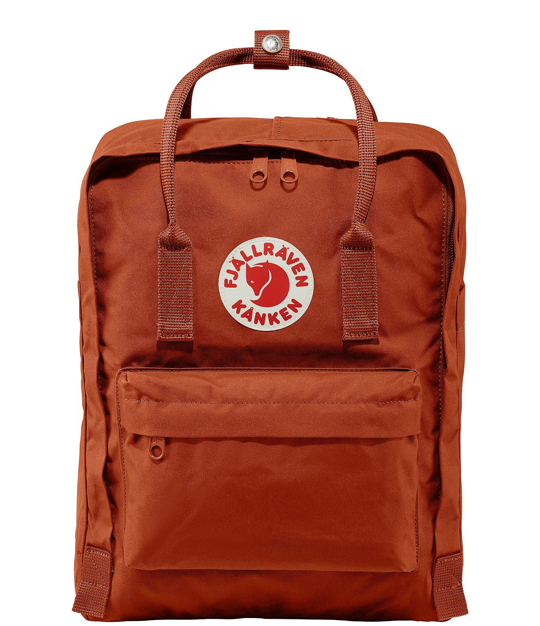 Fjallraven Kanken Water Resistant Backpack Dillard S