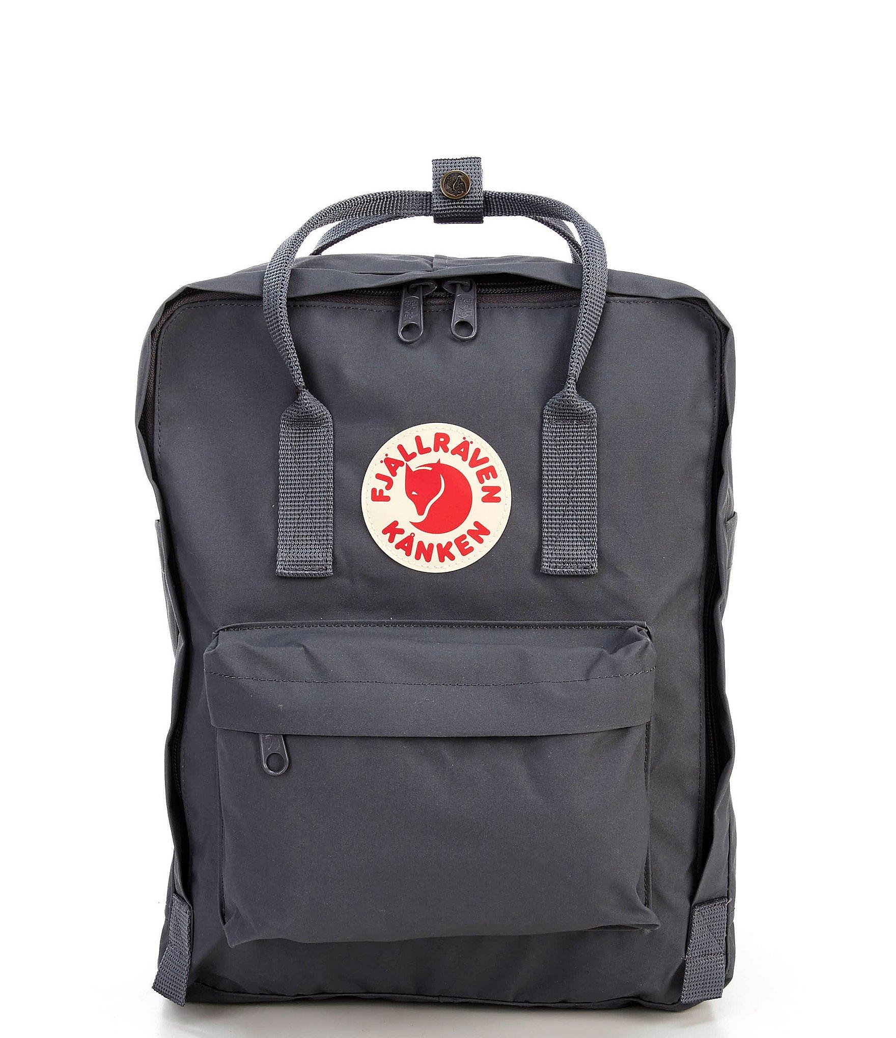 320e1d078a20 Fjallraven Kanken Water-Resistant Backpack