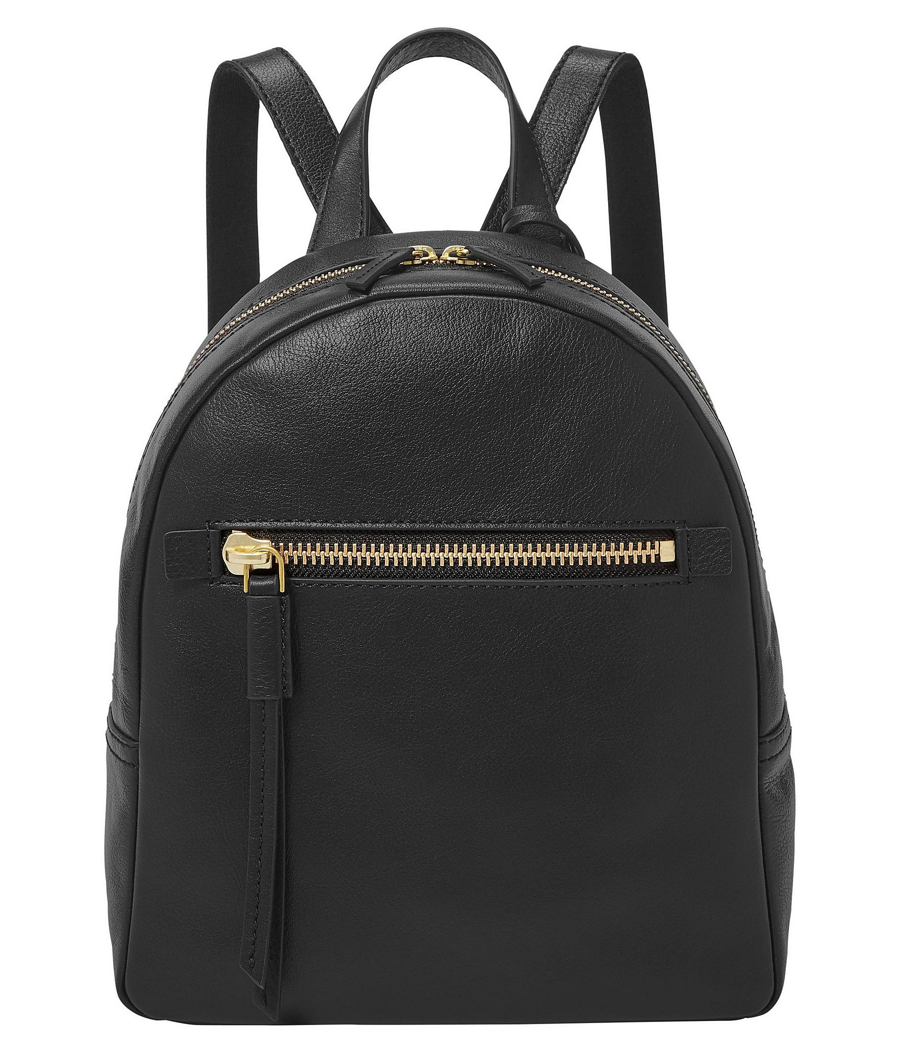 Megan Mini Leather Backpack by Fossil