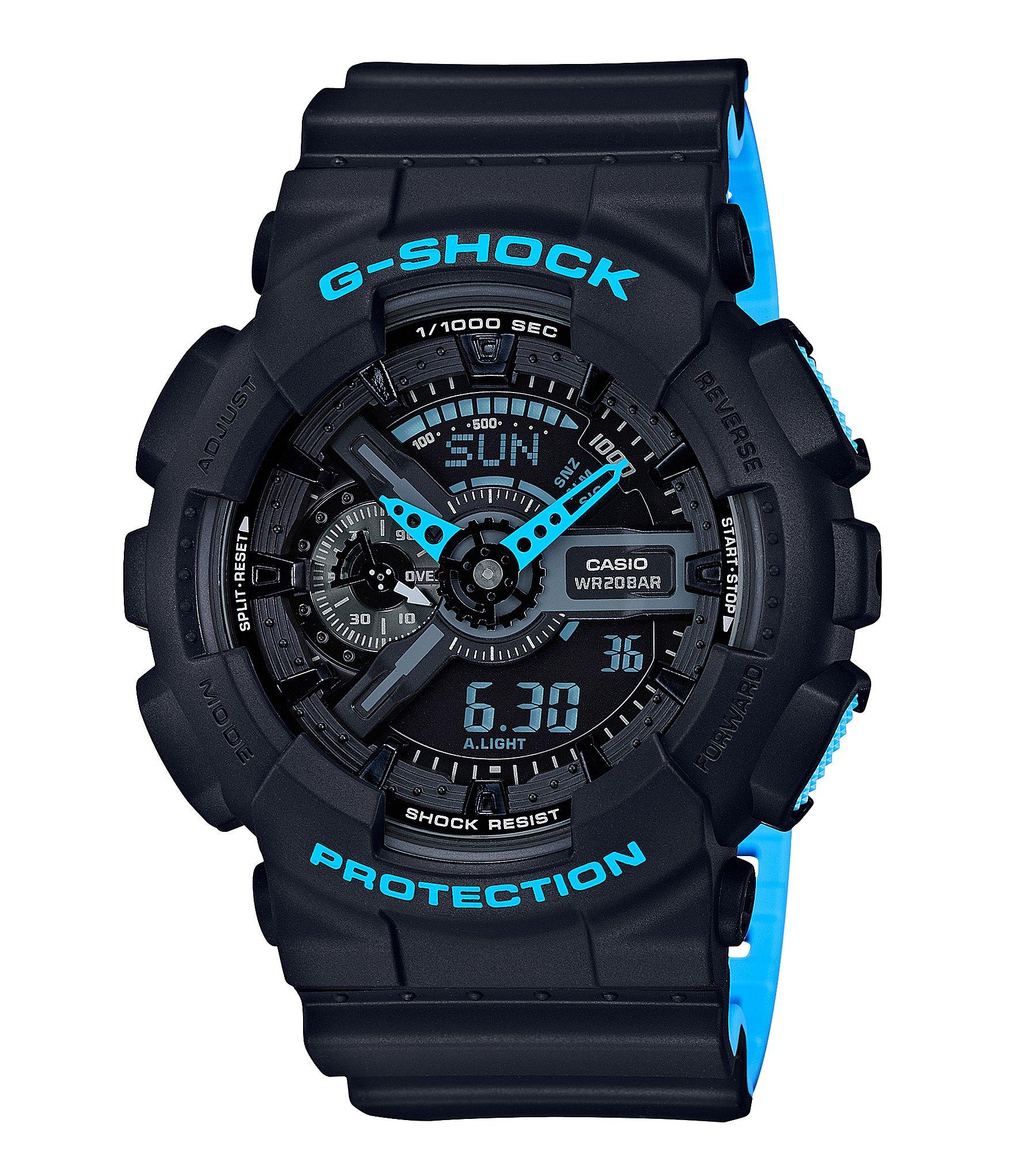 Наручные часы Casio Касио G-SHOCK в магазине в Нижнем
