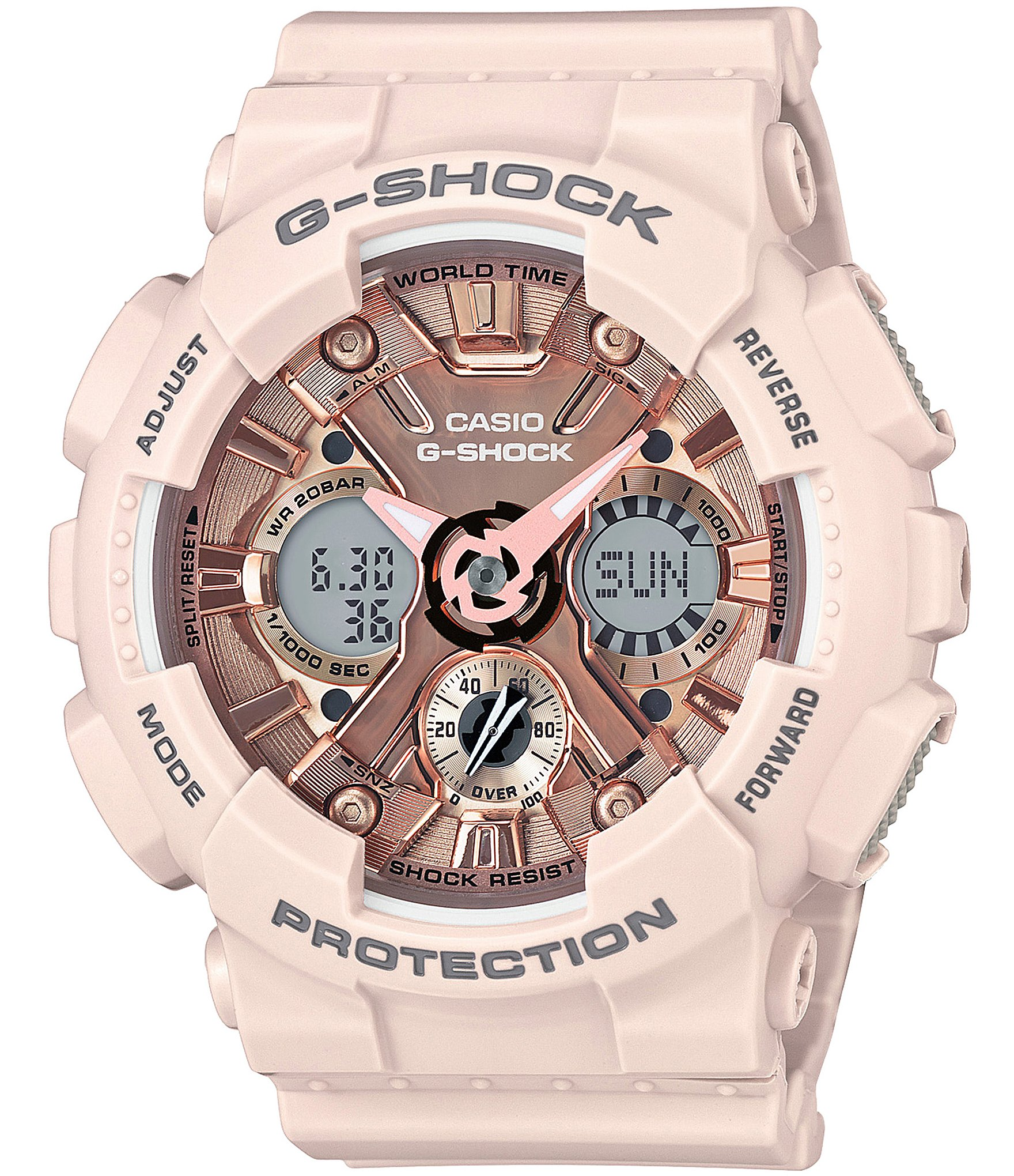 4319a38e63427 G-Shock Watches for Men   Women