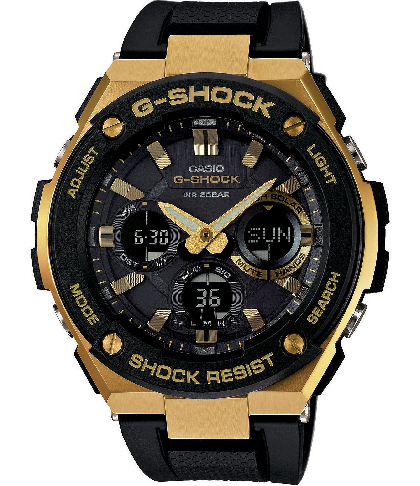 8dd9b2304c1 G-Shock Men s Watches