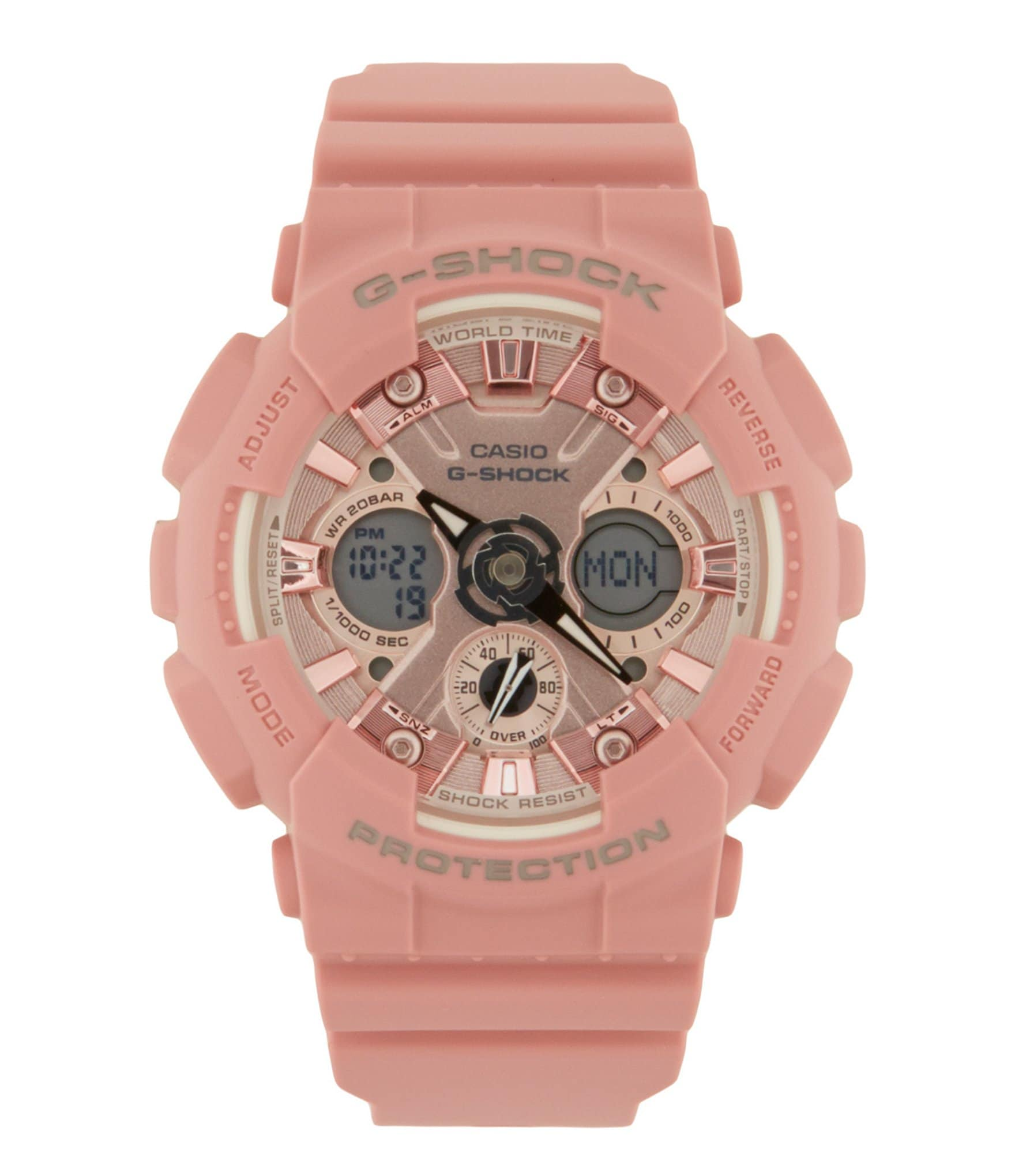 fd227af53ade Pink Women s Sport   Athletic Watches
