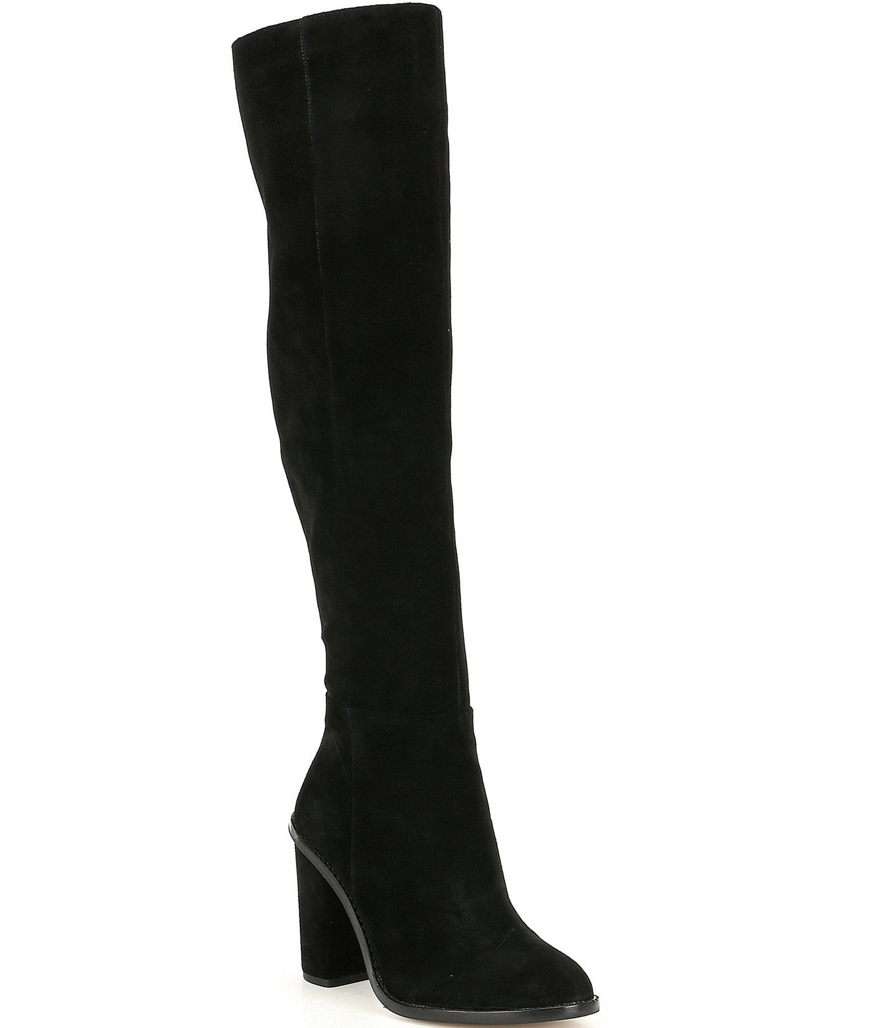 Women's Over the Knee Boots | Dillard's