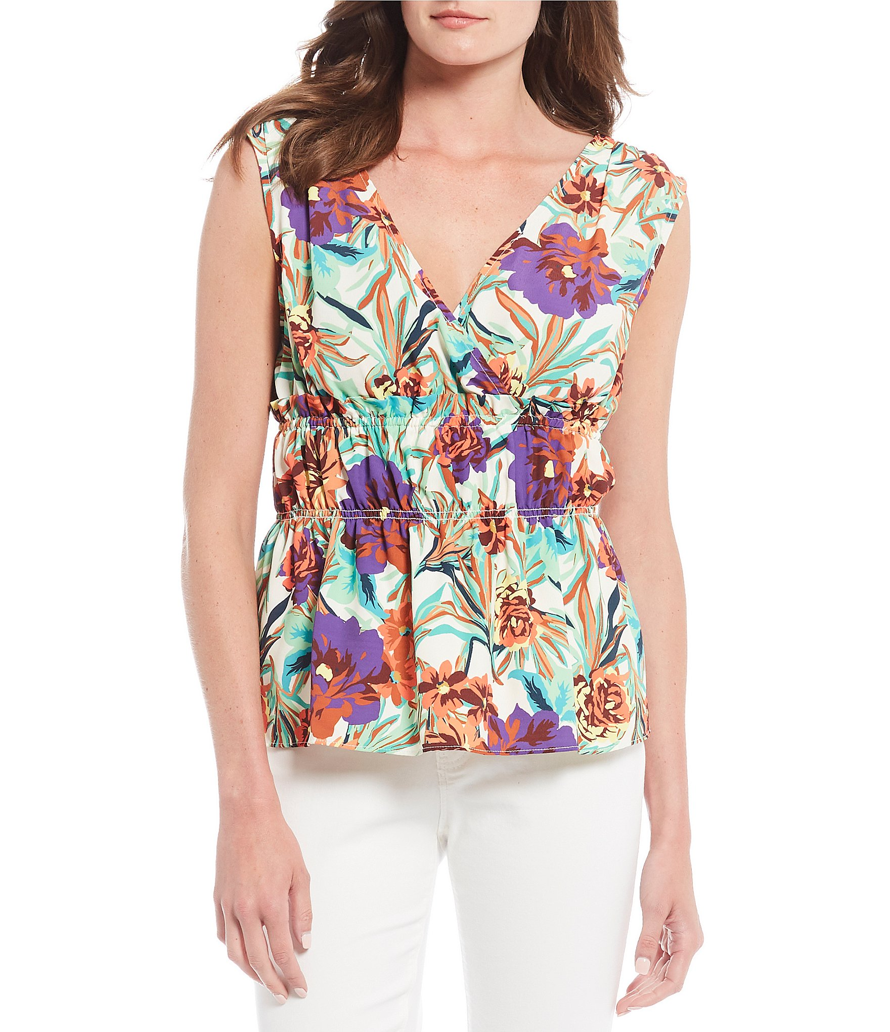 9708a464bfaaed Gibson and Latimer Women's Clothing | Dillard's