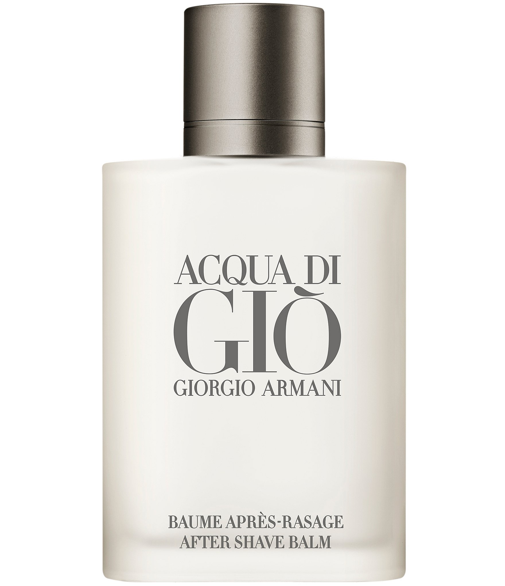giorgio armani acqua di gio pour homme after shave balm. Black Bedroom Furniture Sets. Home Design Ideas