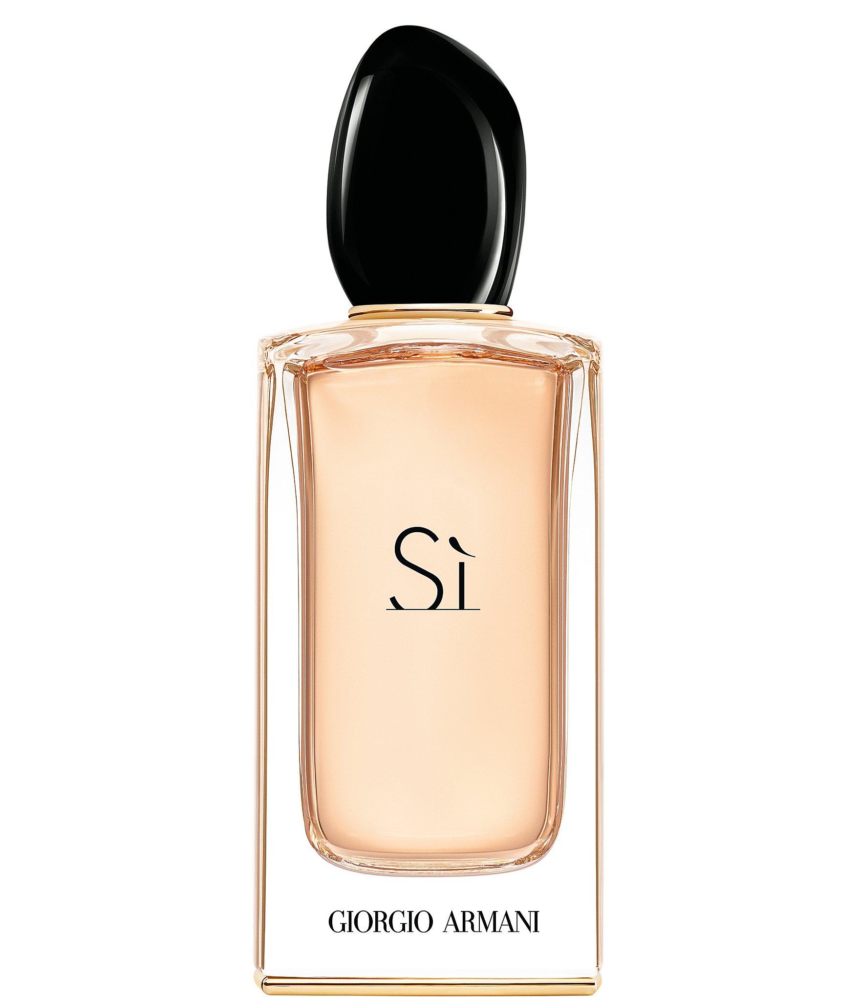 0d37c793 Giorgio Armani Si Eau de Parfum Spray | Dillard's