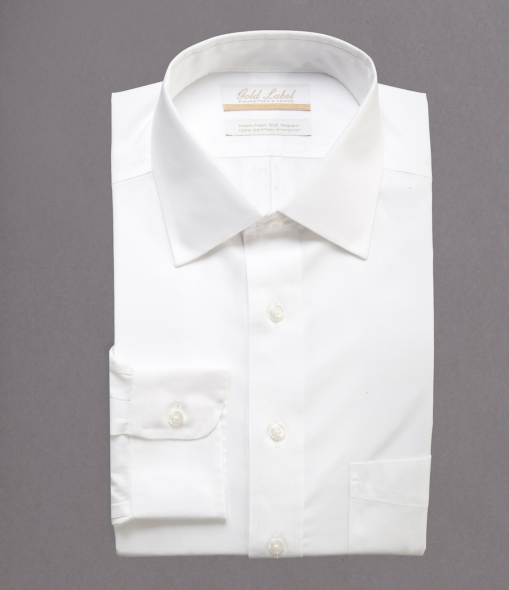 Roundtree And Yorke Mens Dress Shirts Dillards