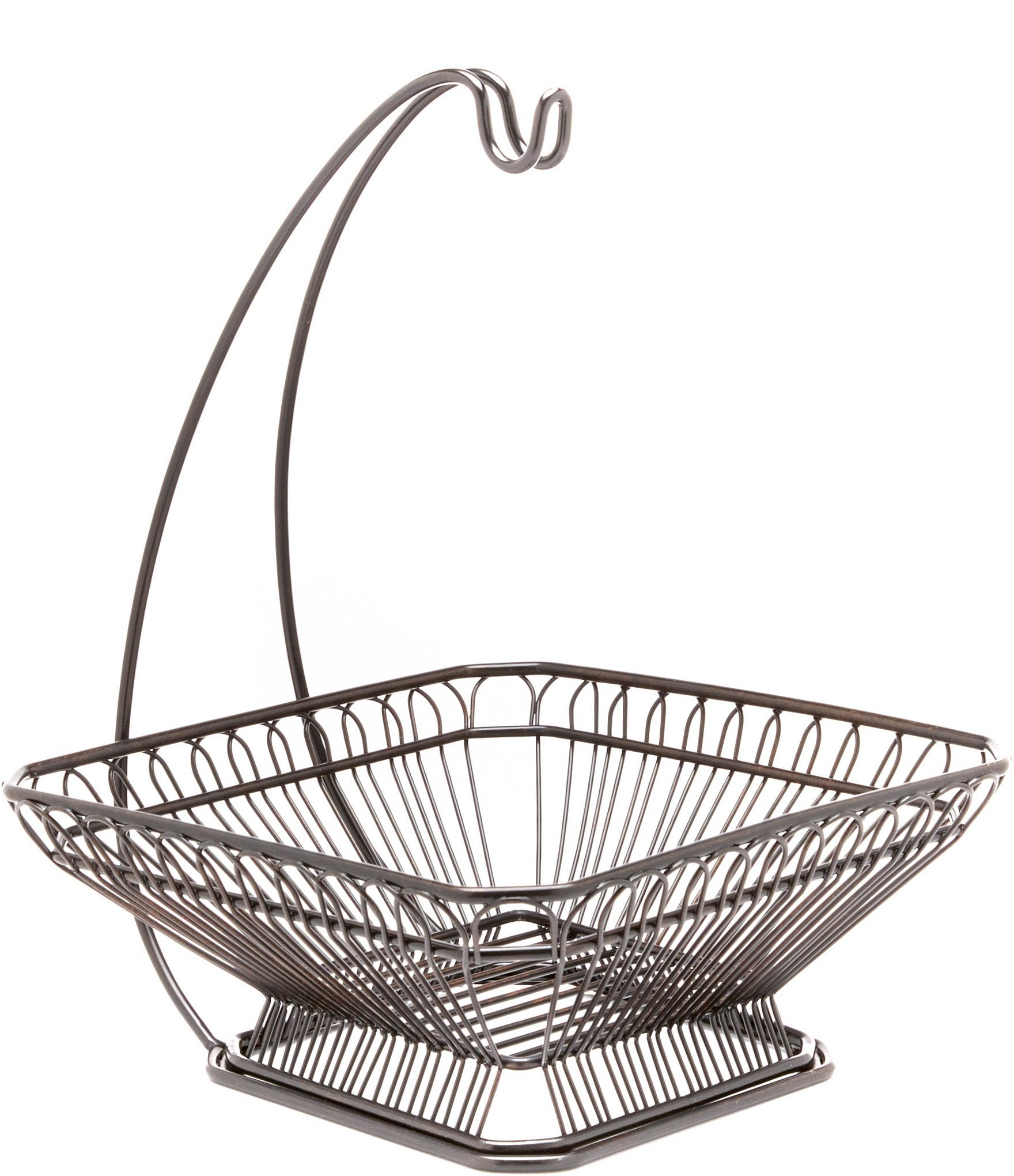 Gourmet Basics By Mikasa French Countryside Fruit Basket